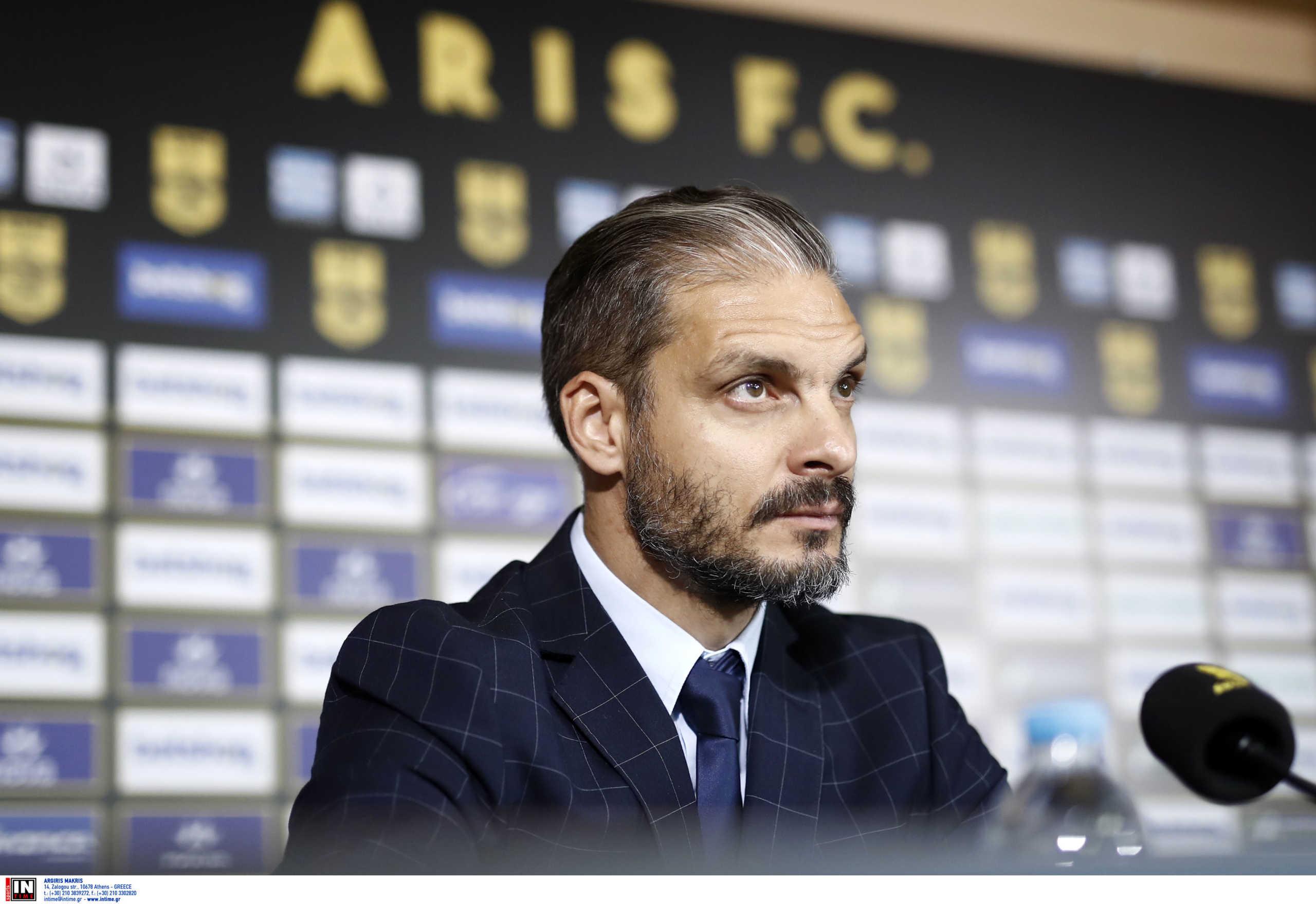 Χαριστέας: «Δέχτηκα κι εγώ κρούση για την ΕΠΟ, UEFA και FIFA θα στηρίξουν Ζαγοράκη»
