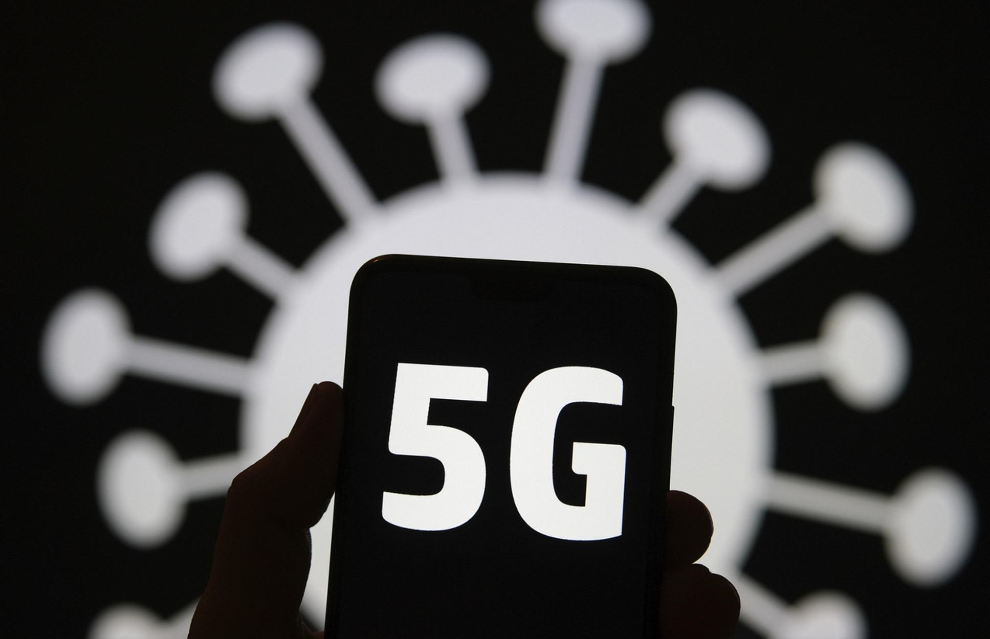 Στη ζωή των Ελλήνων μπαίνουν 5G και «ΣΥΖΕΥΞΙΣ ΙΙ»