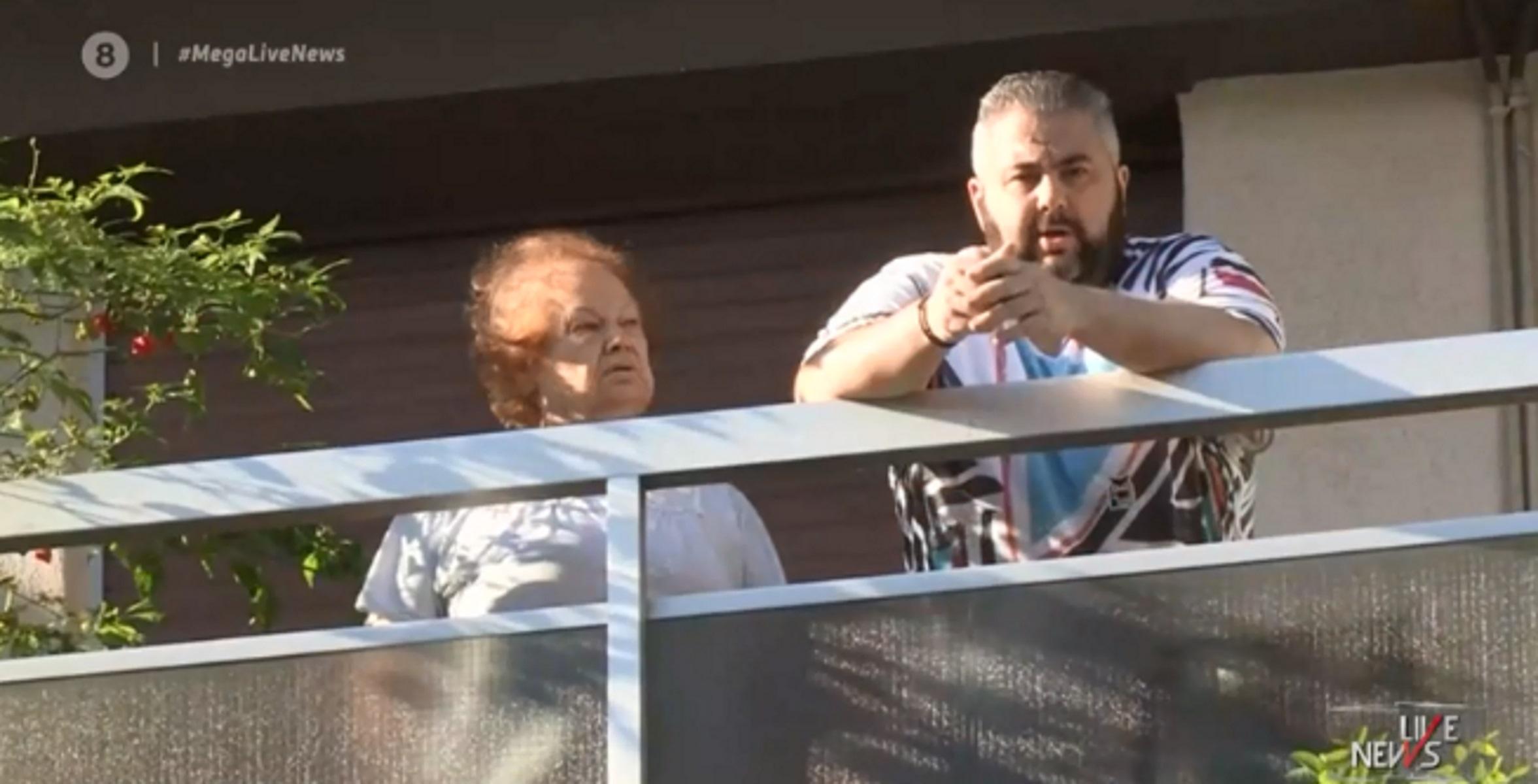 """Θεσσαλονίκη: """"Εγκλωβισμένη"""" με κορονοϊό εδώ και 48 ημέρες – Δεν τη δέχονται σε νοσοκομείο (video)"""