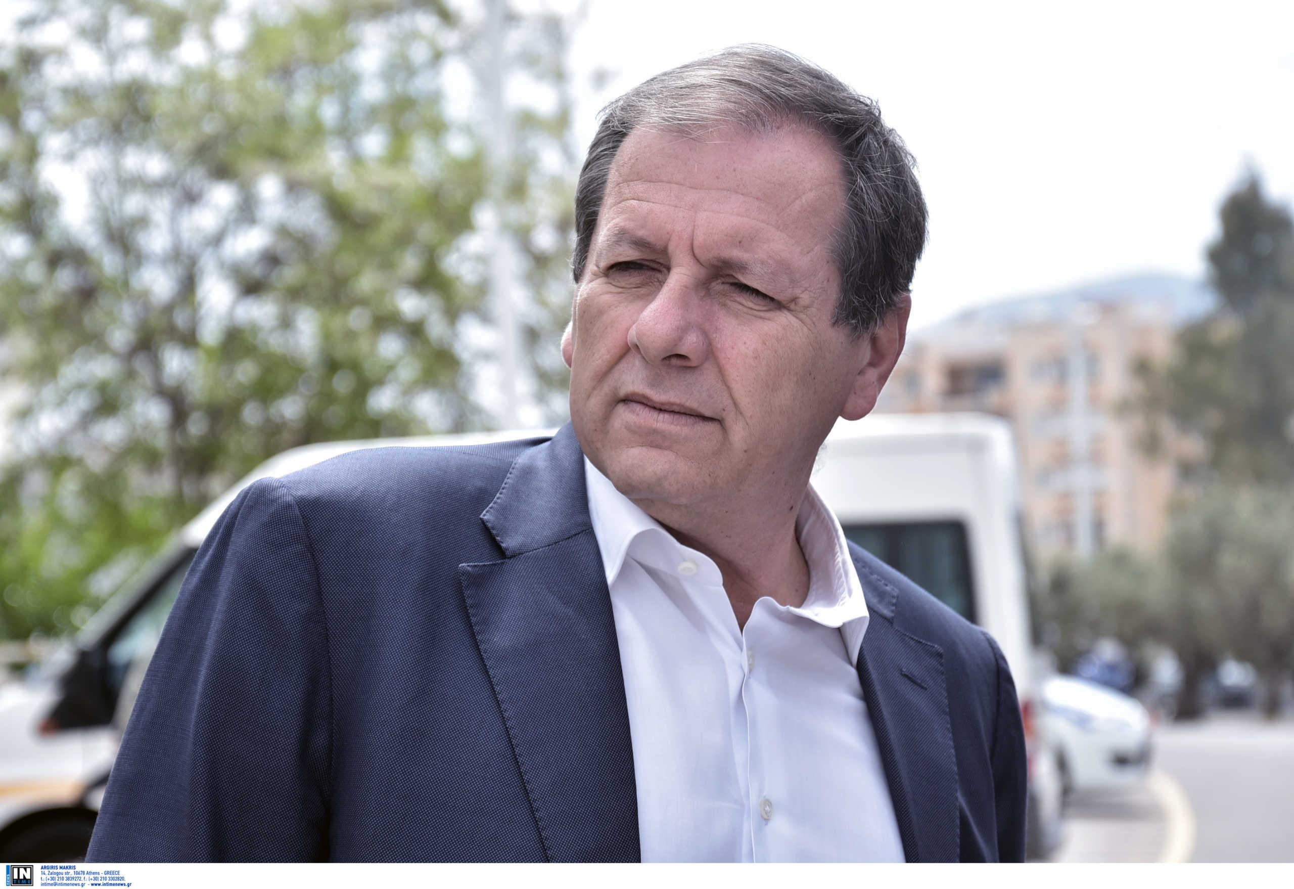 Βόμβες Αγγελόπουλου: «Κάποια τρωκτικά υπονομεύουν την προσπάθεια της ΑΕΚ»