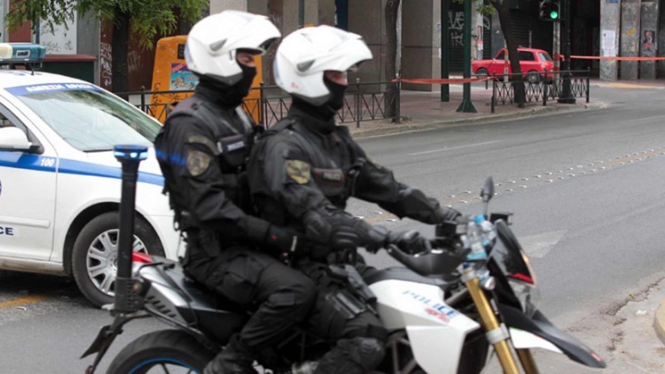 Ηράκλειο: Συλλήψεις για κλοπές – Τους έπιασαν μοτοσικλετιστές αστυνομικοί