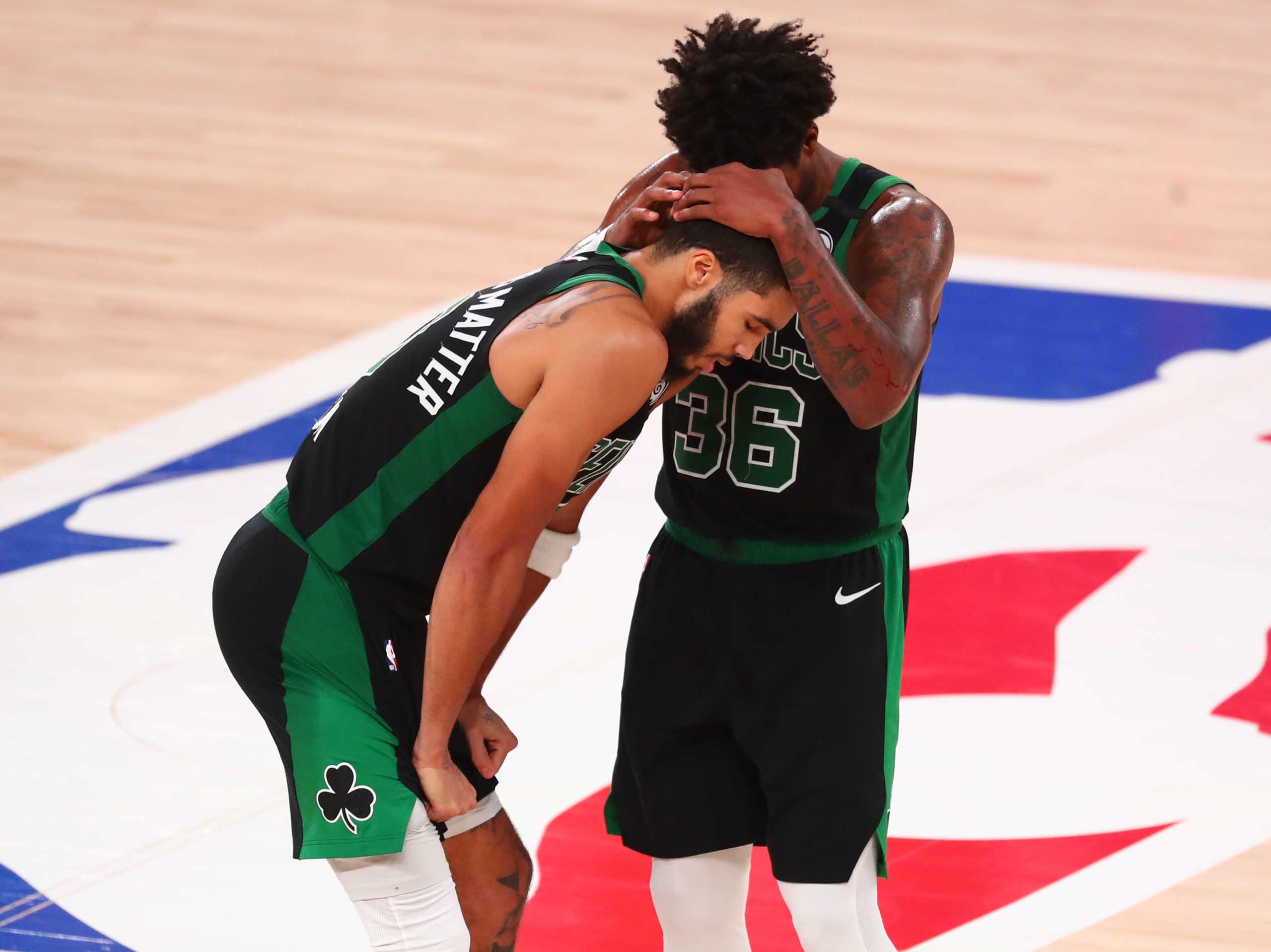 NBA: Αναβολή στο Σέλτικς – Μάτζικ αφού ο κορονοϊός «θέρισε» την ομάδα της Βοστώνης