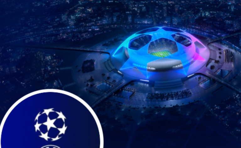 Champions League: LIVE η εξέλιξη των αναμετρήσεων