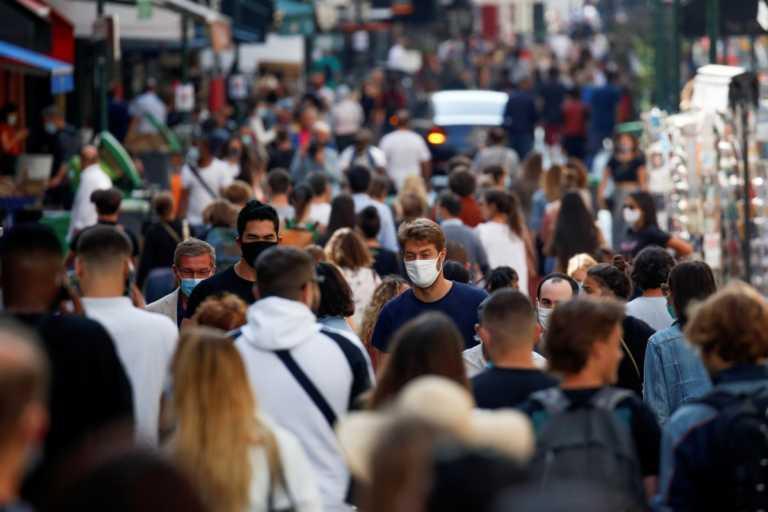 Κορονοϊός: Έρχεται και τρίτο κύμα προειδοποιεί ομογενής καθηγητής – «Να το πάρουν σοβαρά οι Έλληνες»