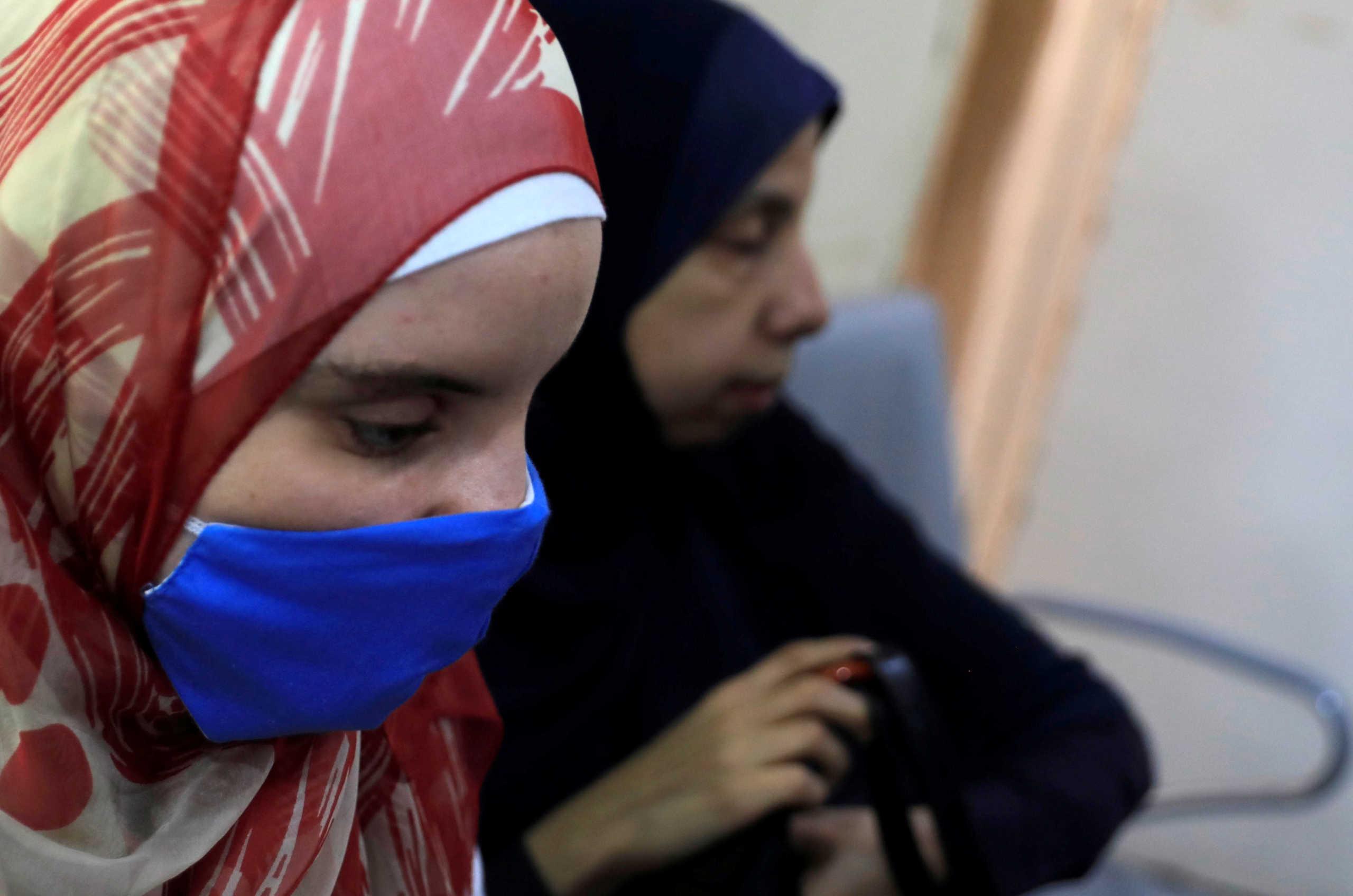 Αίγυπτος: Φόβοι για τέταρτο κύμα κορονοϊού στη χώρα τον Σεπτέμβριο