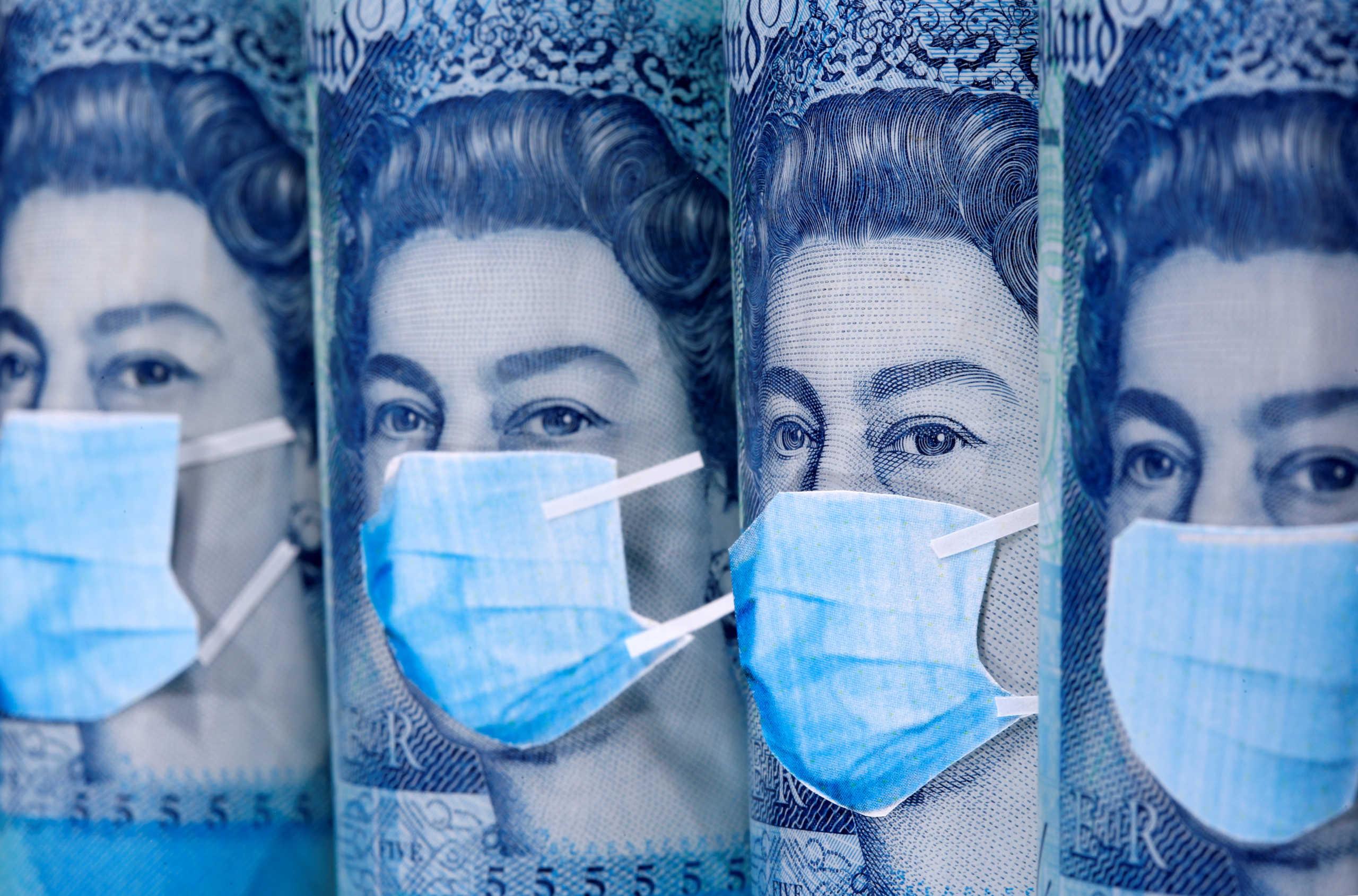 Ελισάβετ – κορονοϊός: Πόσο θα κοστίσουν στη Βασίλισσα οι οικονομικές επιπτώσεις της πανδημίας