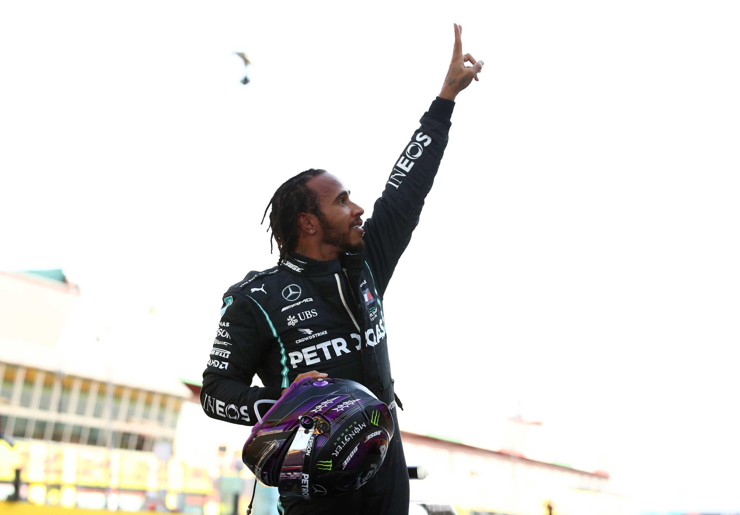 Formula 1: Νικητής ο Χάμιλτον στη… σφαγή της Τοσκάνης