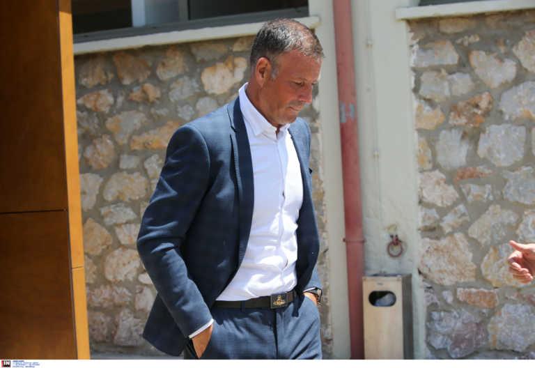«Δέχομαι κακοποίηση στην Ελλάδα» δήλωσε ο Κλάτνεμπεργκ