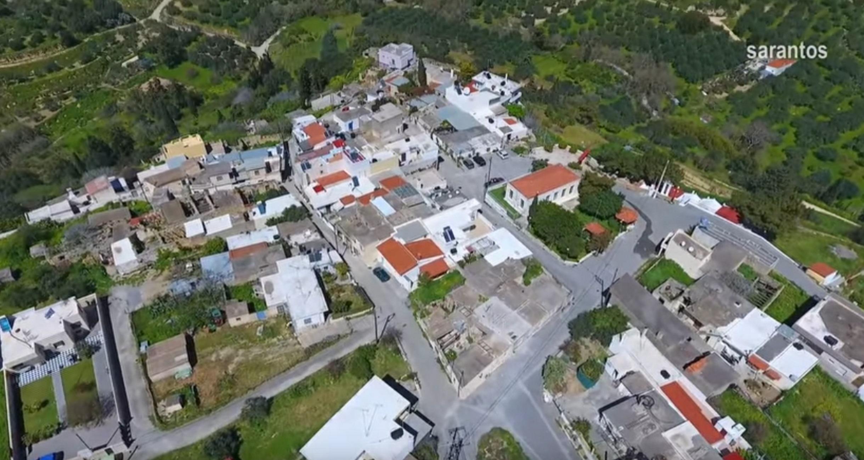 Κρήτη: Αυτό είναι το χωριό που δεν καπνίζει κανένας από τη δεκαετία του 1970! Περίπτερα δίχως τσιγάρα (Βίντεο)