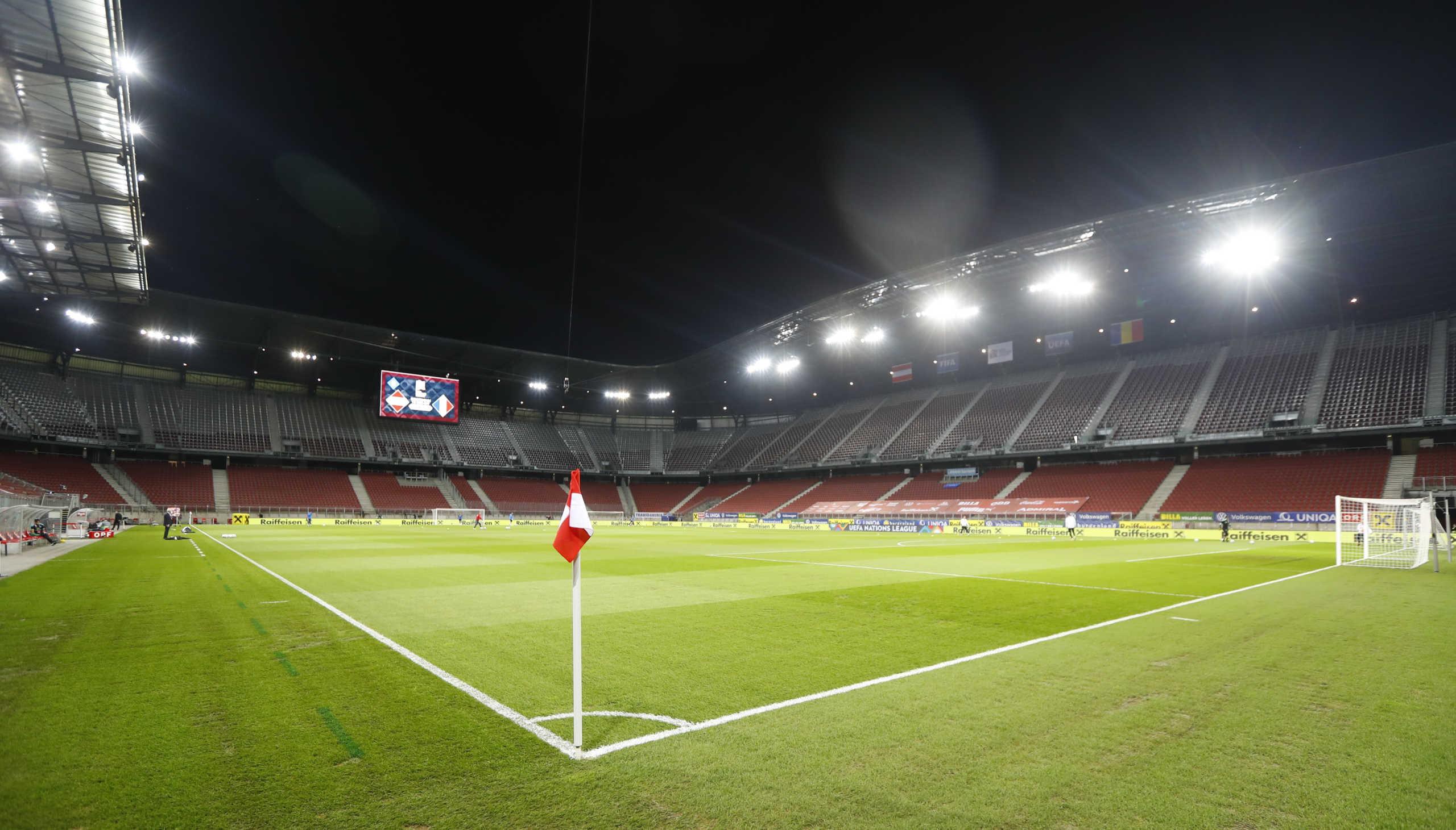 Nations League: Η Νορβηγία έχασε στα χαρτιά το ματς με τη Ρουμανία αλλά ζητάει… κλήρωση