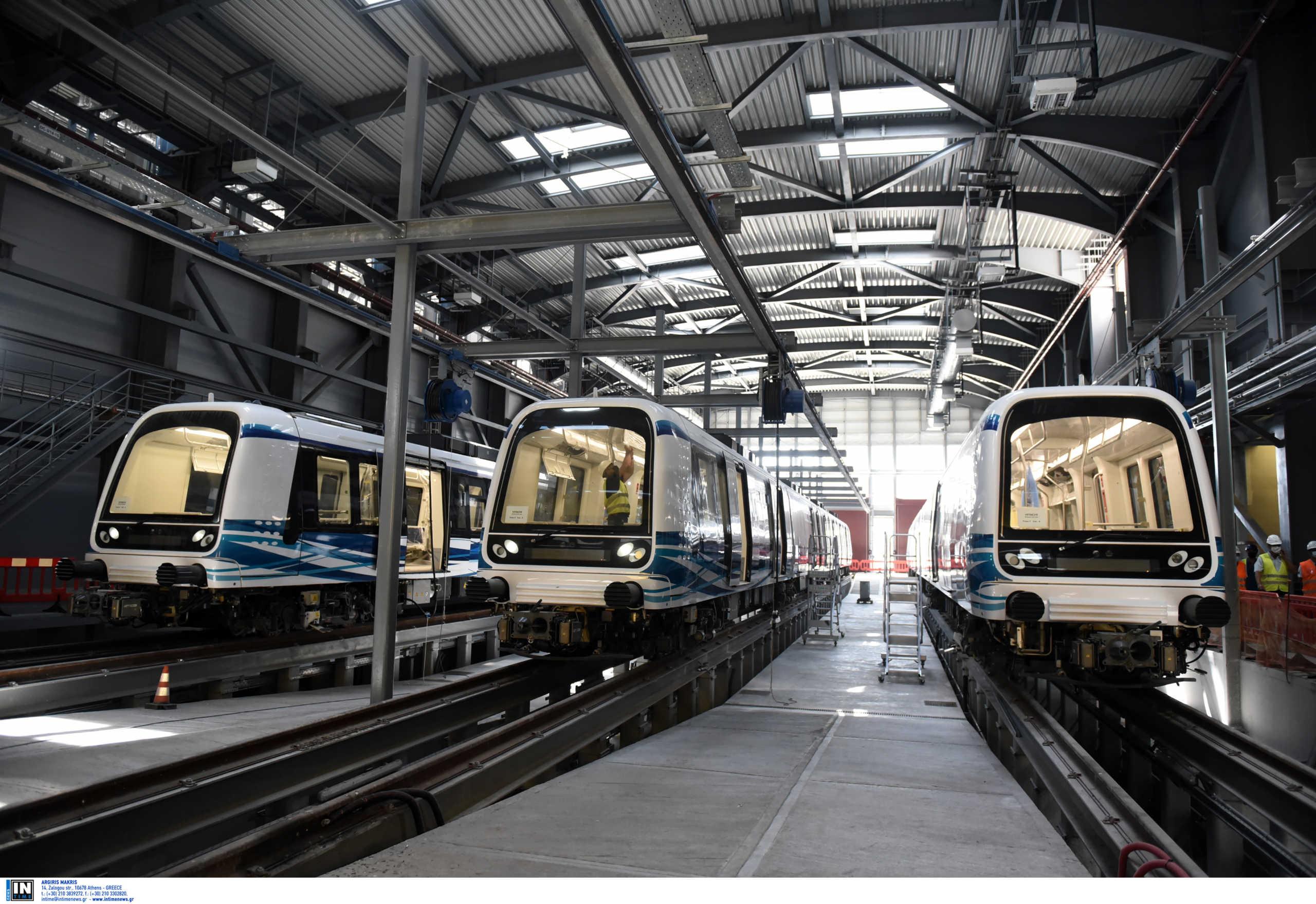 Σκοτώθηκε εργάτης του μετρό στη Θεσσαλονίκη!