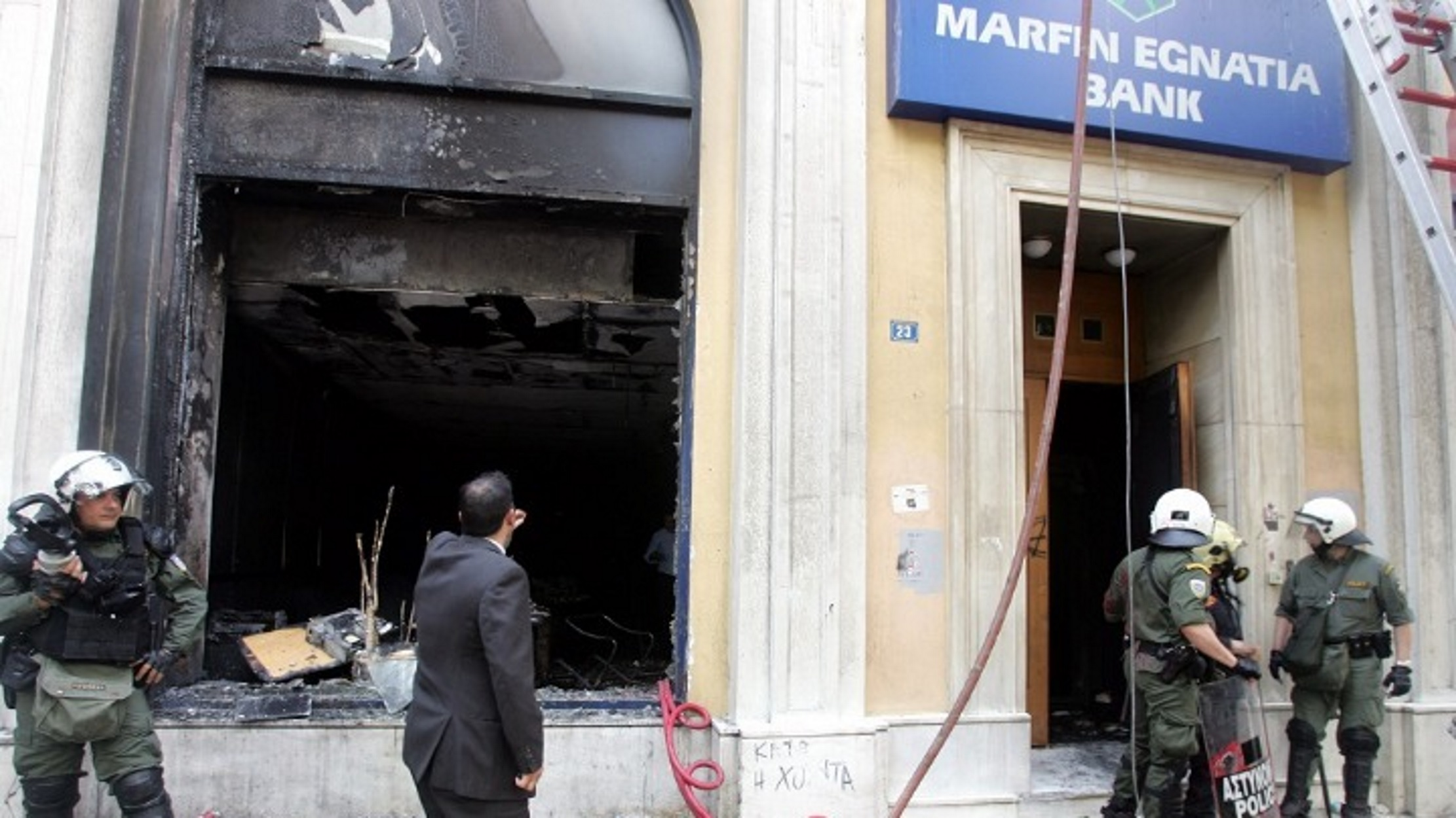 Κυβέρνηση: Ισχύει η δέσμευση για αποζημιώσεις στα θύματα της Marfin