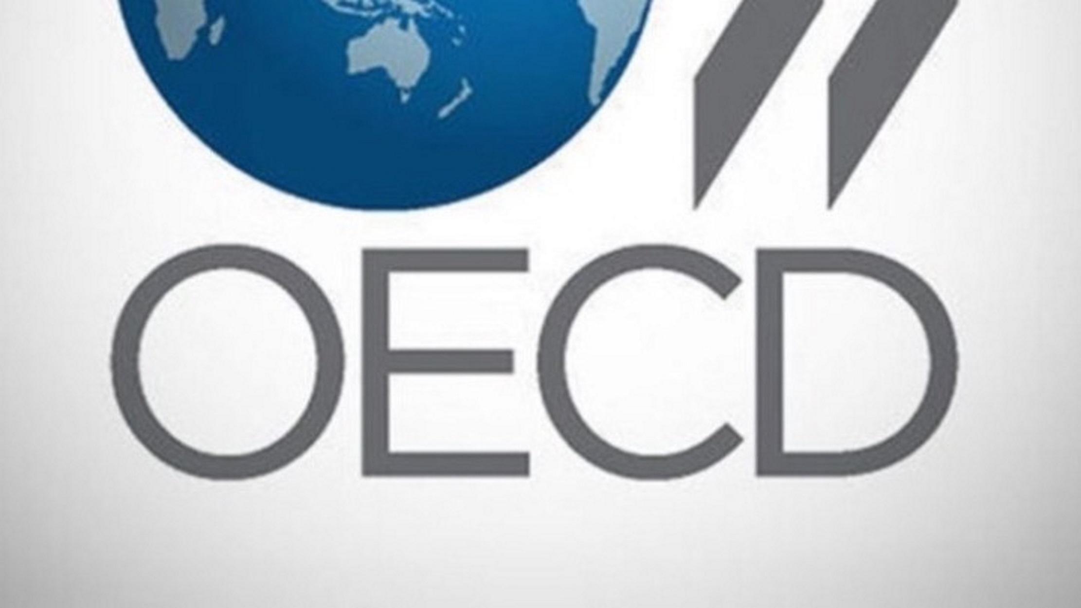 Ανάσα από τον ΟΟΣΑ! Υψηλότερη ανάπτυξη της παγκόσμιας και ευρωπαϊκής οικονομίας το 2021