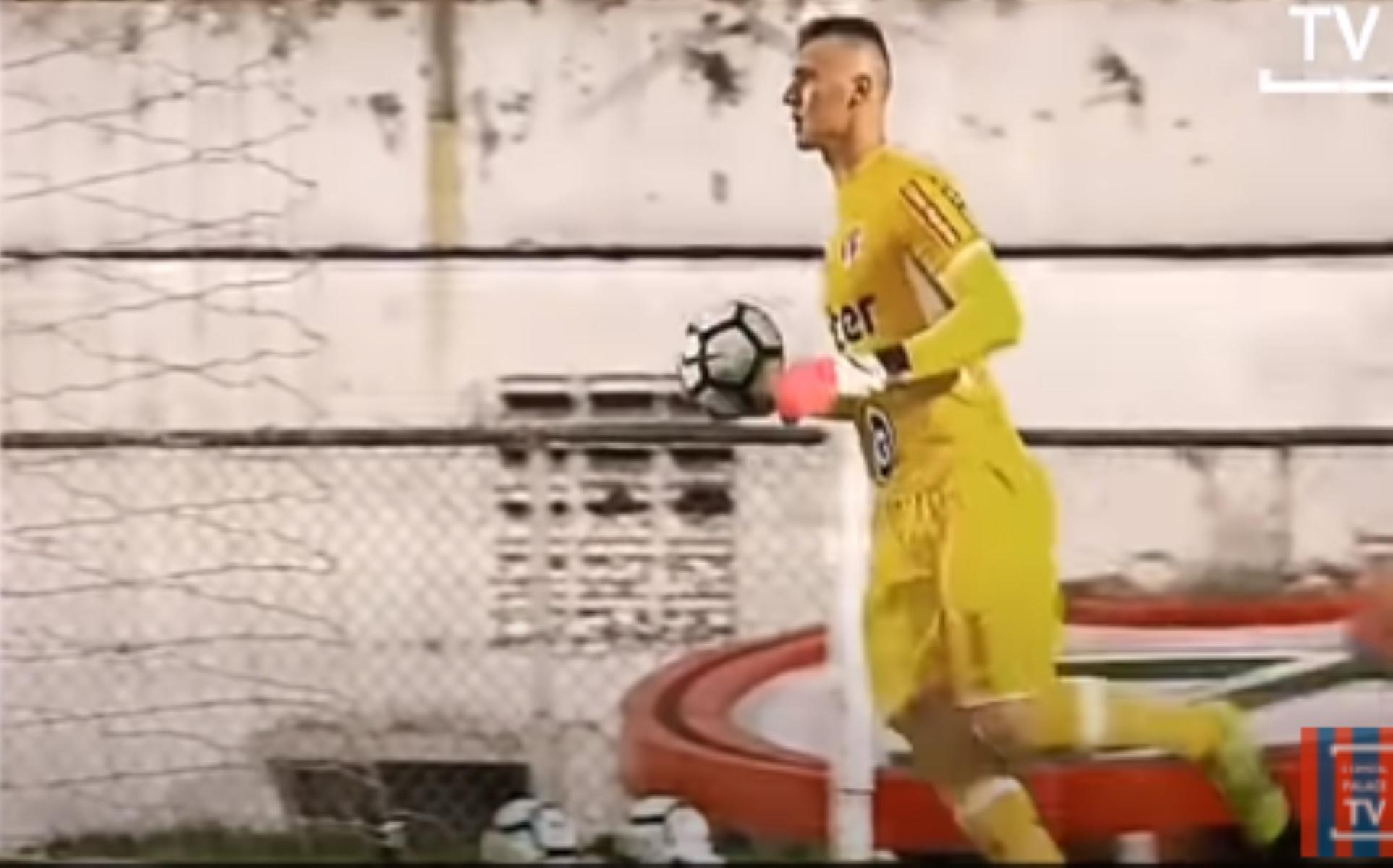 """""""Πόρτα"""" η Σάο Πάουλο σε ΠΑΟΚ για Λούκας Πέρι"""
