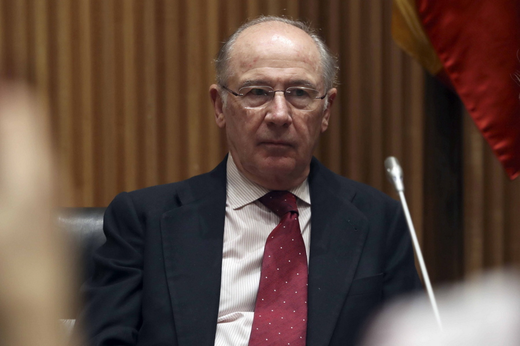 Απαλλάχθηκε από τις κατηγορίες για την Bankia ο πρώην επικεφαλής του ΔΝΤ, Ροδρίγο Ράτο
