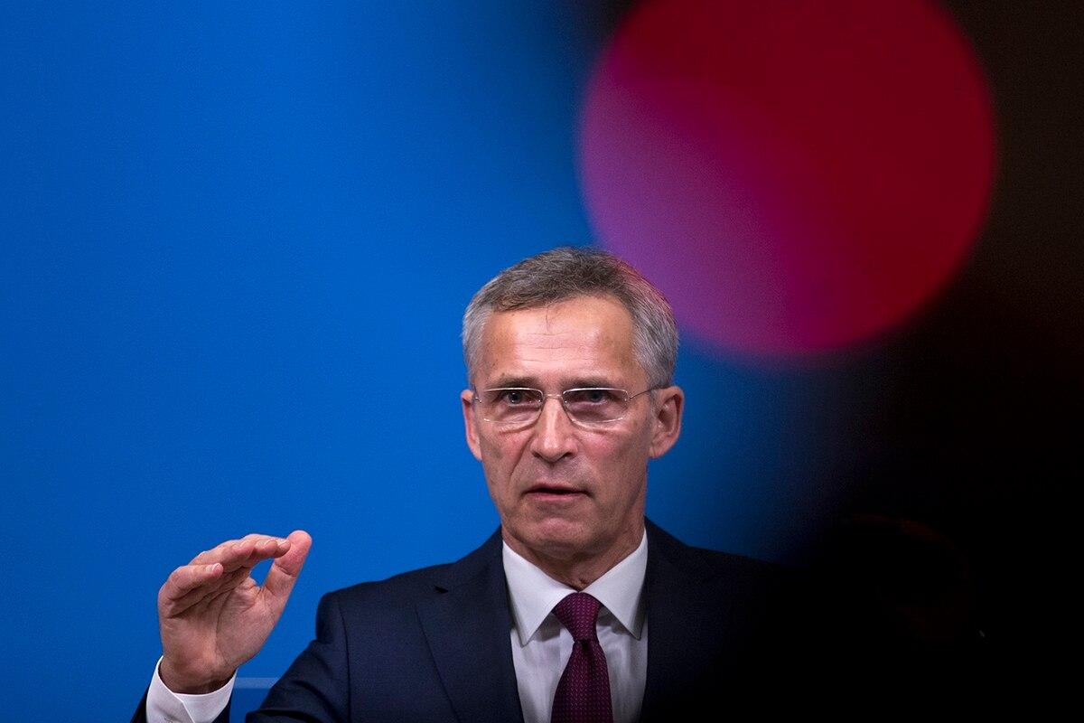 Στόλτενμπεργκ: «Η ένταση στην Ανατολική Μεσόγειο να επιλυθεί στη βάση του διεθνούς δικαίου»