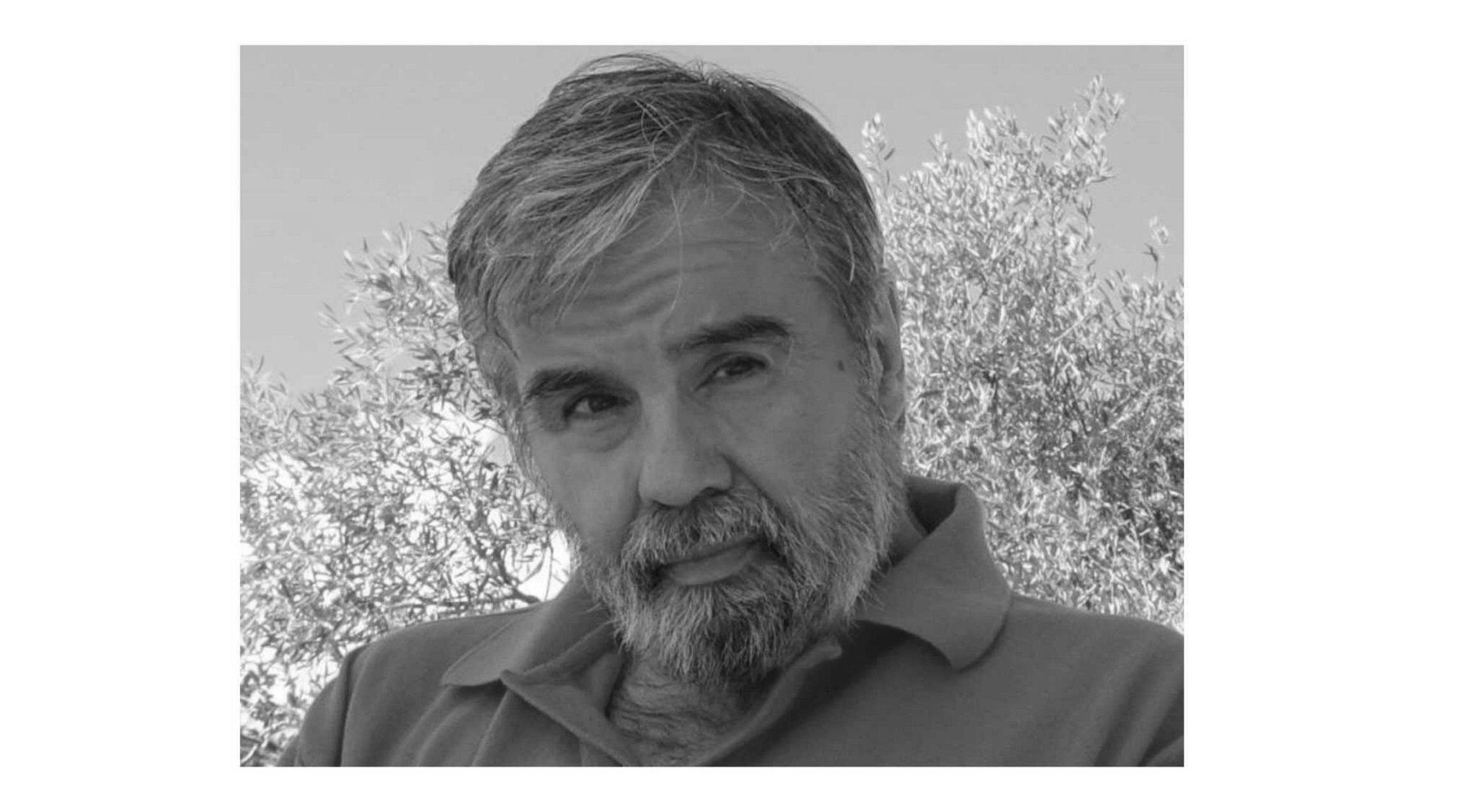 ΕΣΗΕΑ: Θλίψη για την απώλεια του Χρίστου Χαραλαμπόπουλου