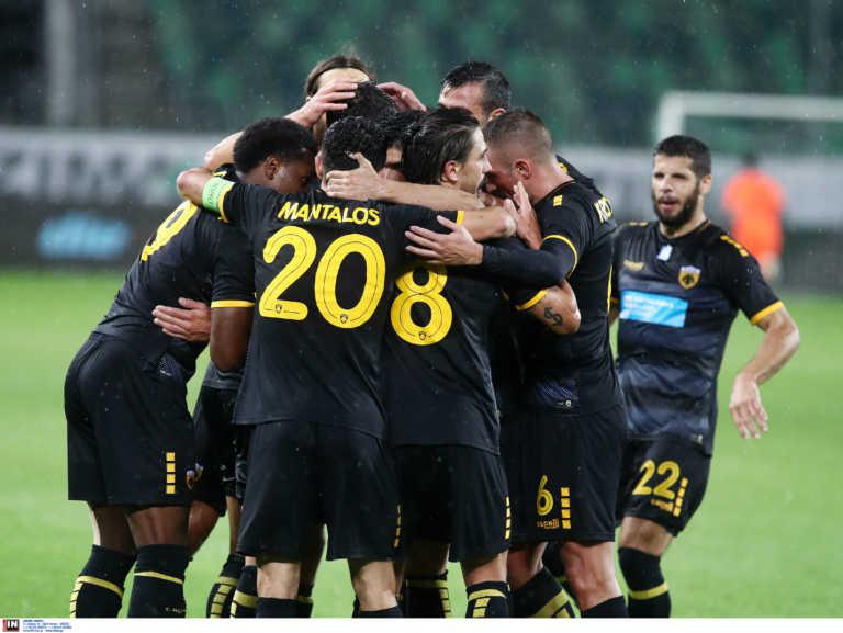 Europa League: Κόντρα στη Βόλφσμπουργκ η ΑΕΚ! (video)