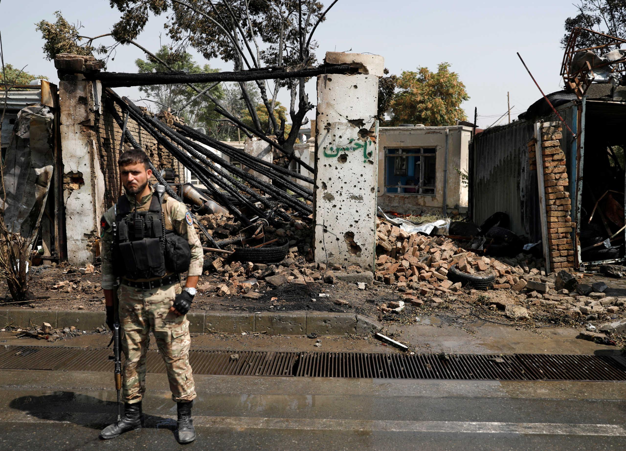 Αφγανιστάν: Νέο αιματοκύλισμα με τουλάχιστον 15 παιδιά νεκρά μετά από έκρηξη