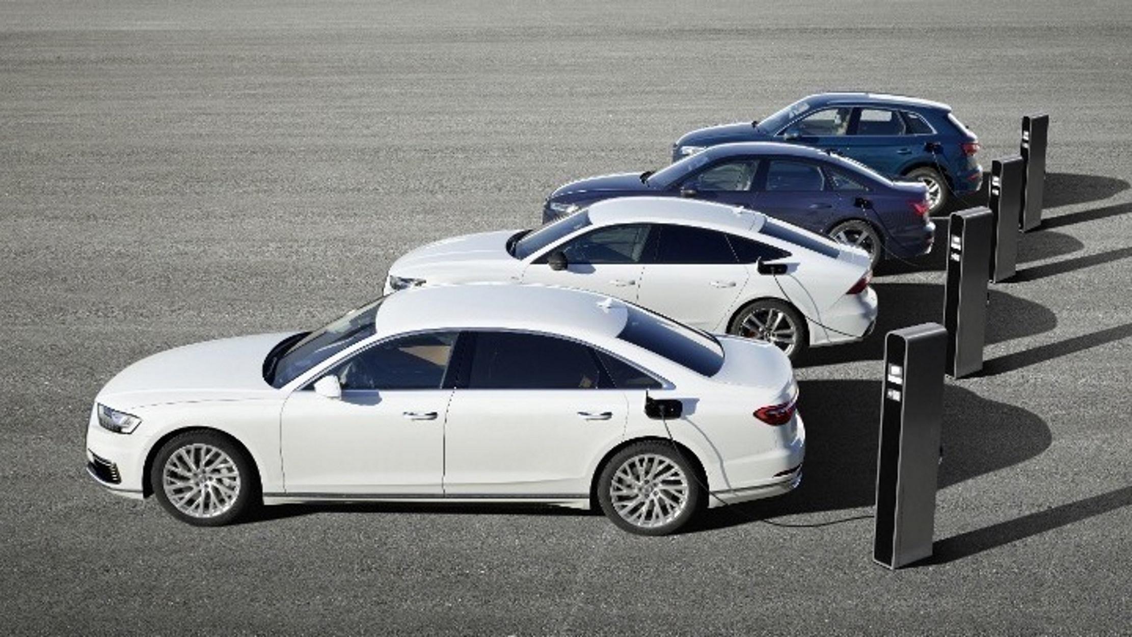 Αύξηση των πωλήσεων των αυτοκινήτων τον Μάρτιο