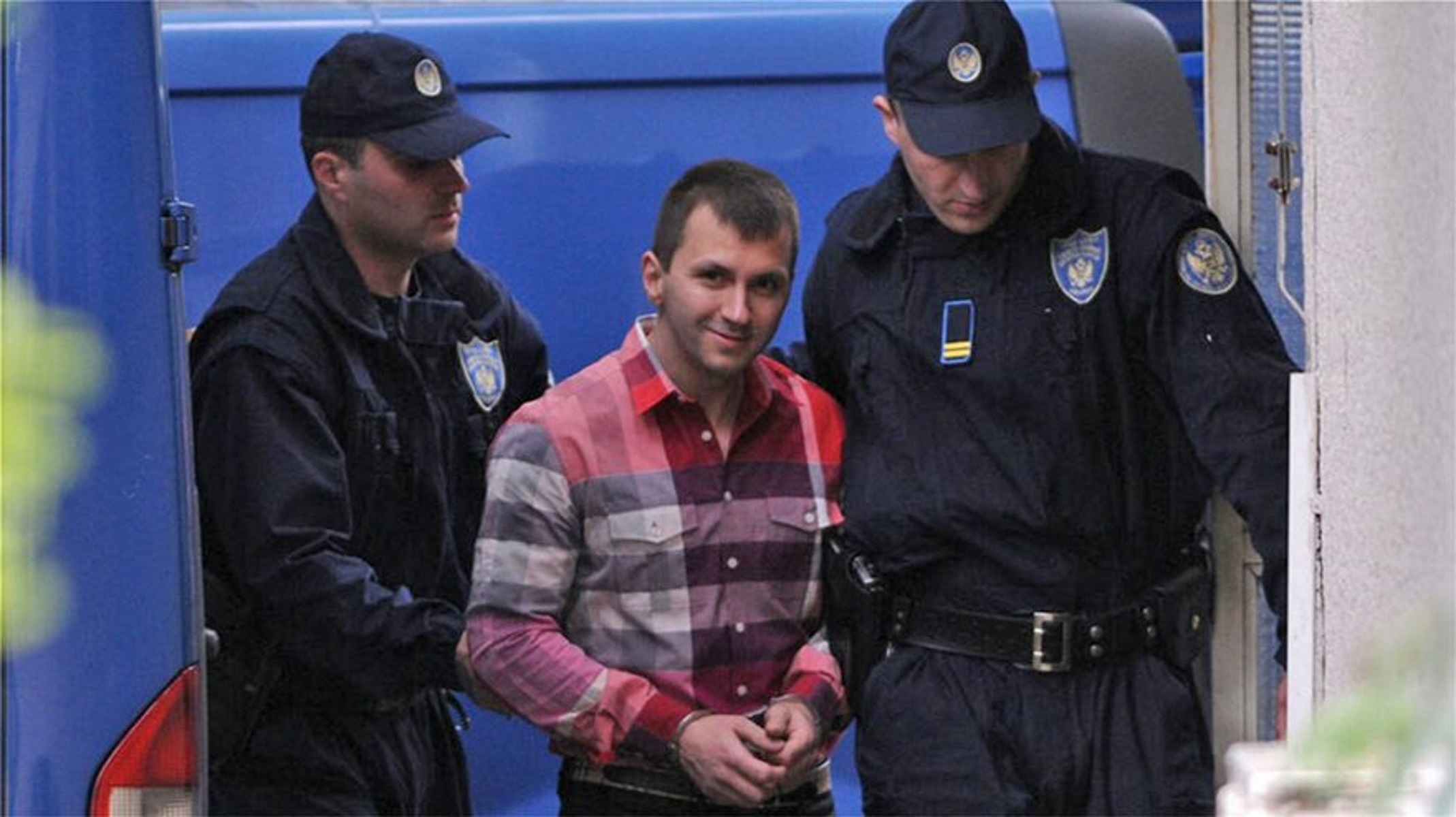 Τους εκτελεστές της Βάρης βλέπει η ΕΛΑΣ πίσω από τη δολοφονία των Σέρβων μαφιόζων στην Κέρκυρα