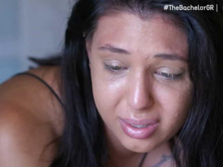 The Bachelor: Το twitter τρολάρει την Αννυ που κλαίει κάθε λίγο και λιγάκι!