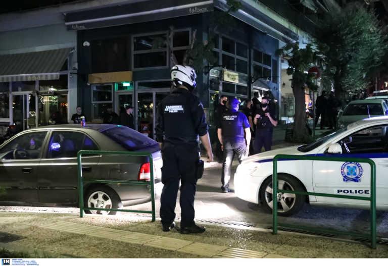 Lockdown: Έλεγχοι της αστυνομίας στους οδηγούς σε Βουλιαγμένης και Μεσογείων – Μεγάλο μποτιλιάρισμα