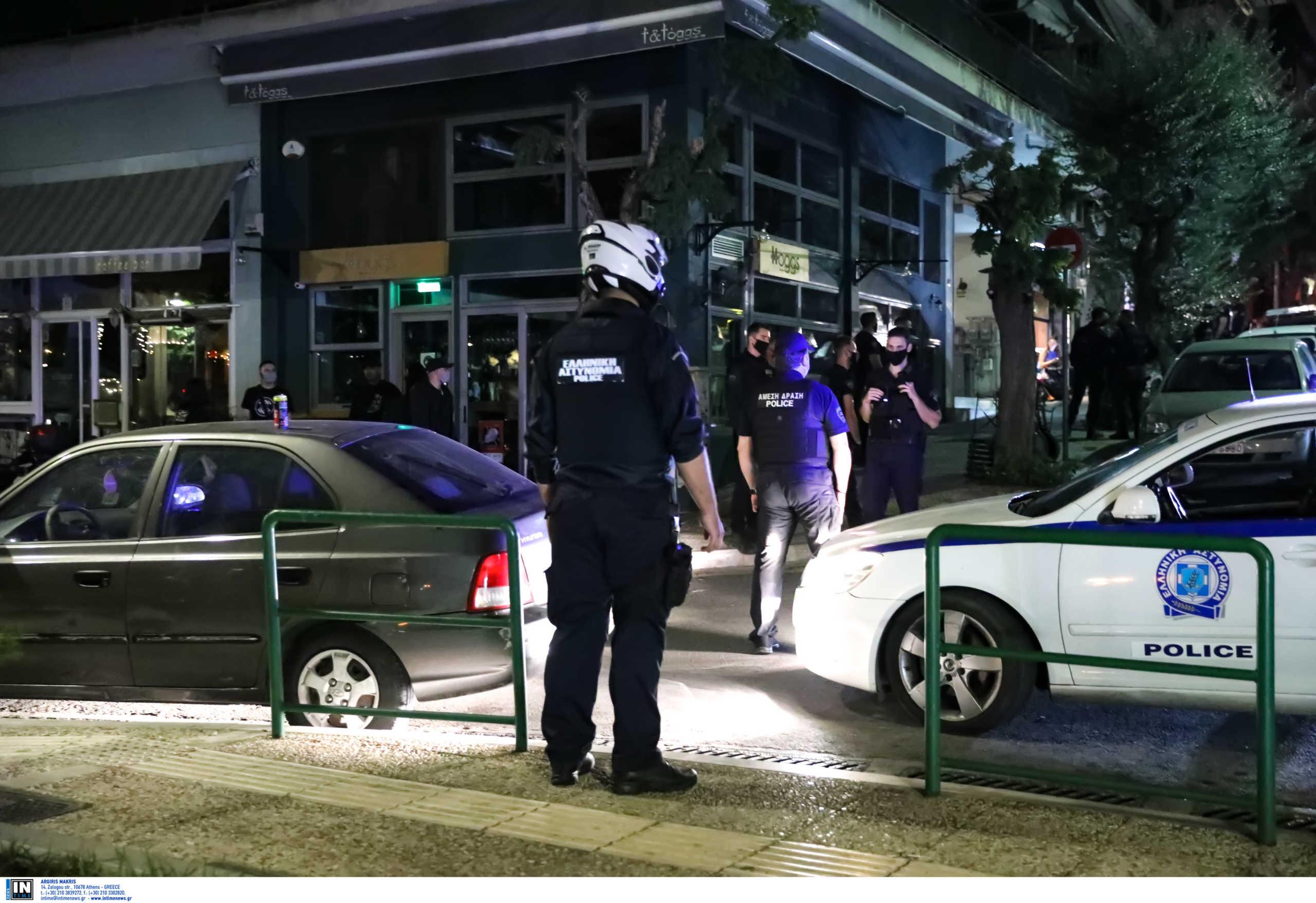 Κορονοϊός: Πρόστιμα 151.500 ευρώ για μη τήρηση των μέτρων – Πάνω από 1.300 παραβάσεις
