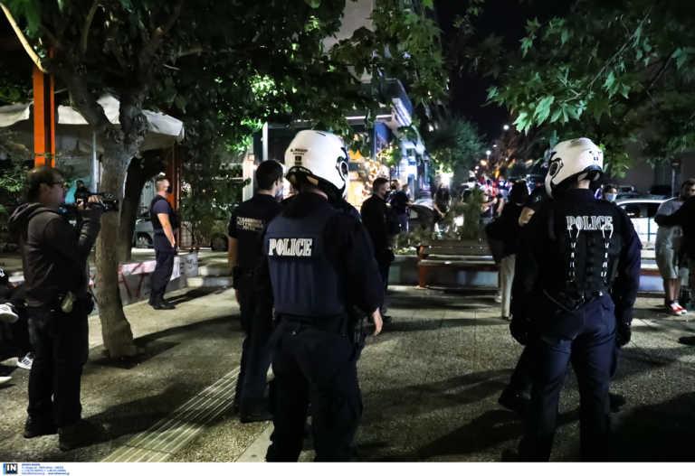 Κορονοϊός: 11 συλλήψεις στους ελέγχους για την τήρηση των μέτρων