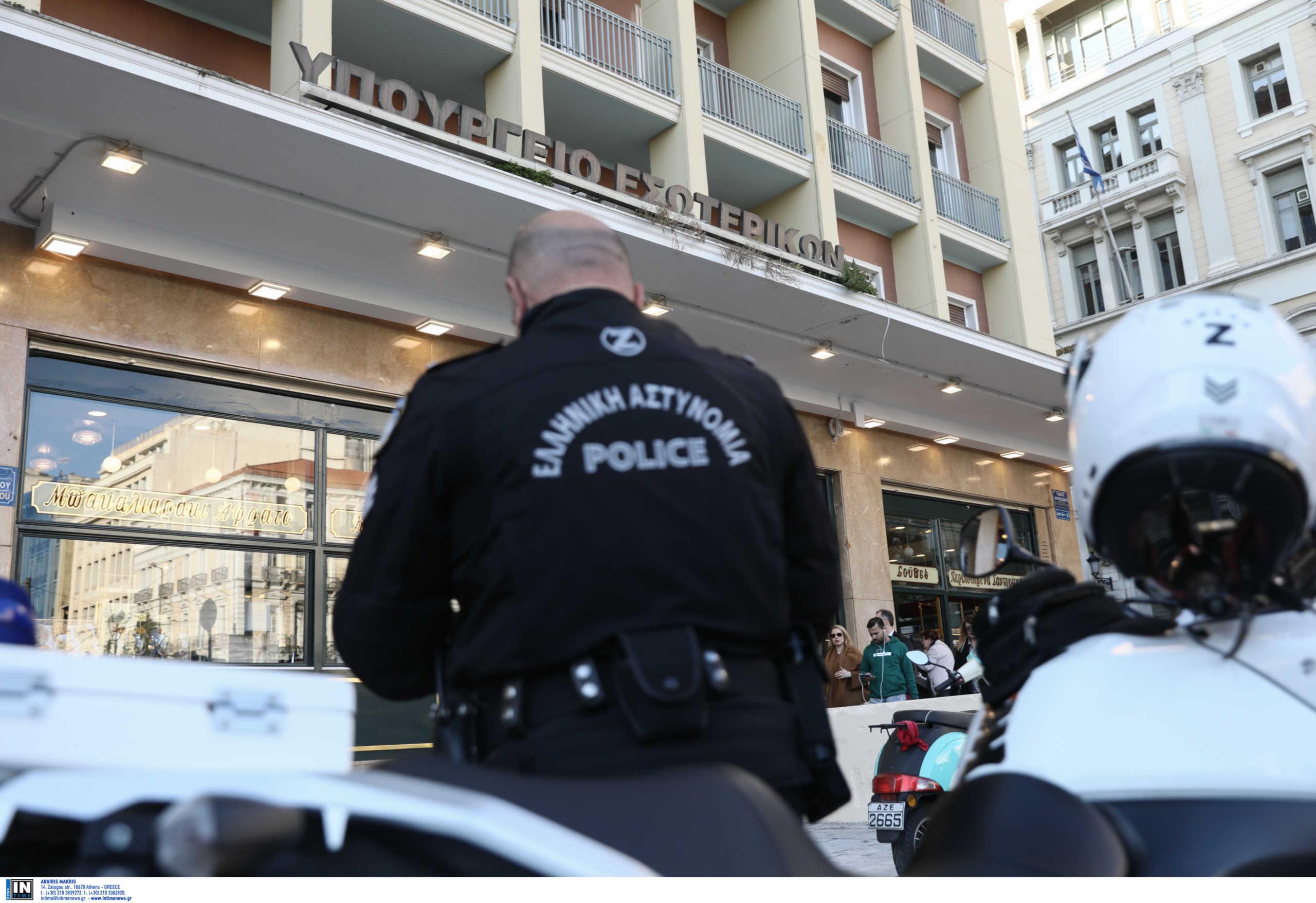 Με κάμερες στις στολές τους οι αστυνομικοί τις επόμενες ημέρες