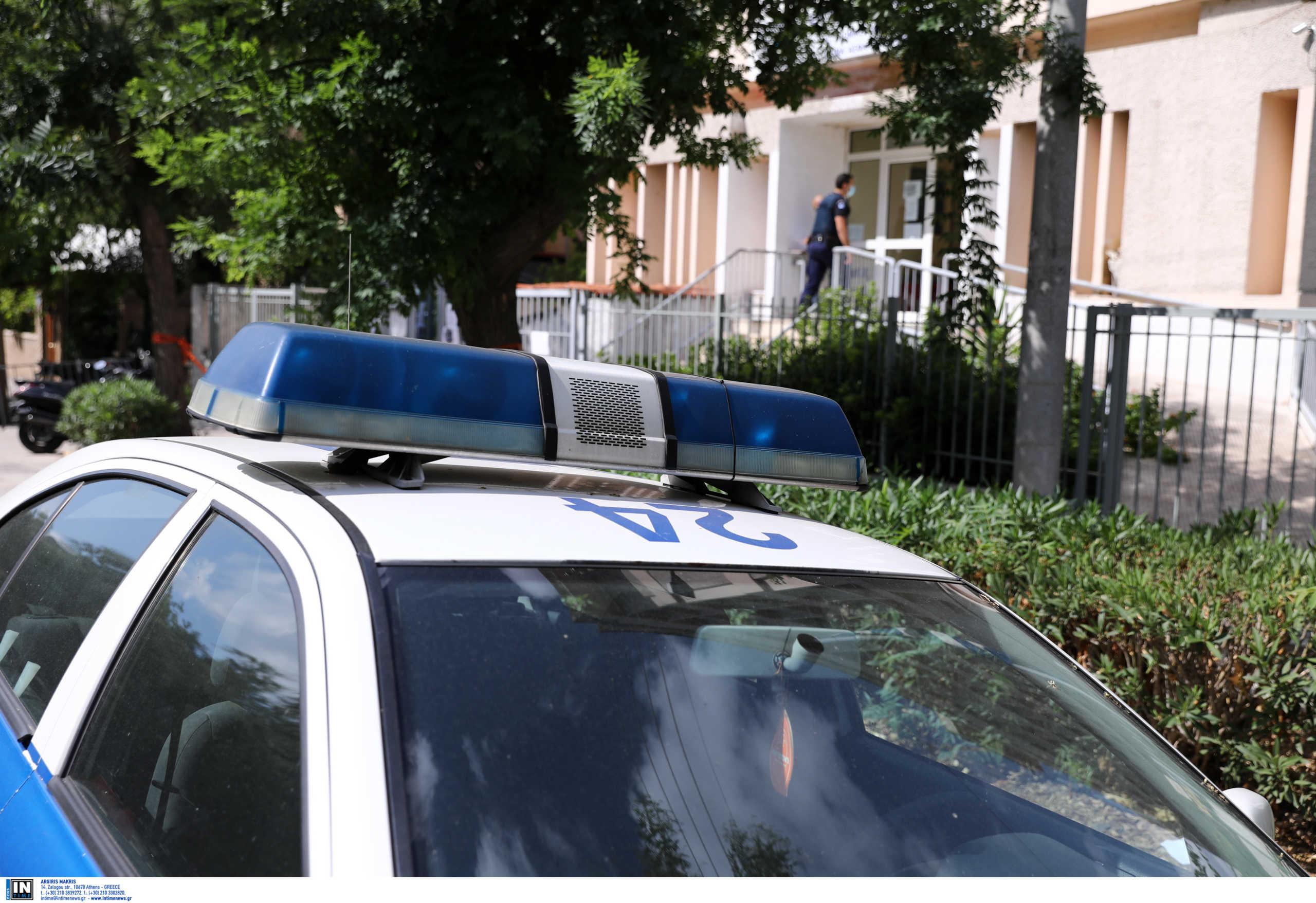 Κλοπή μυστήριο 15.000 ευρώ από αστυνομικό τμήμα
