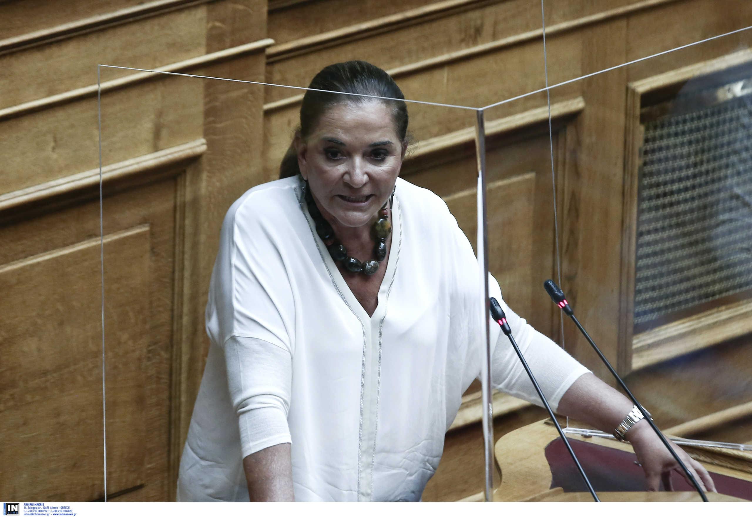 Μπακογιάννη: Η Ελλάδα, η Κύπρος, η Ευρώπη, δεν εκφοβίζονται, δεν εκβιάζονται