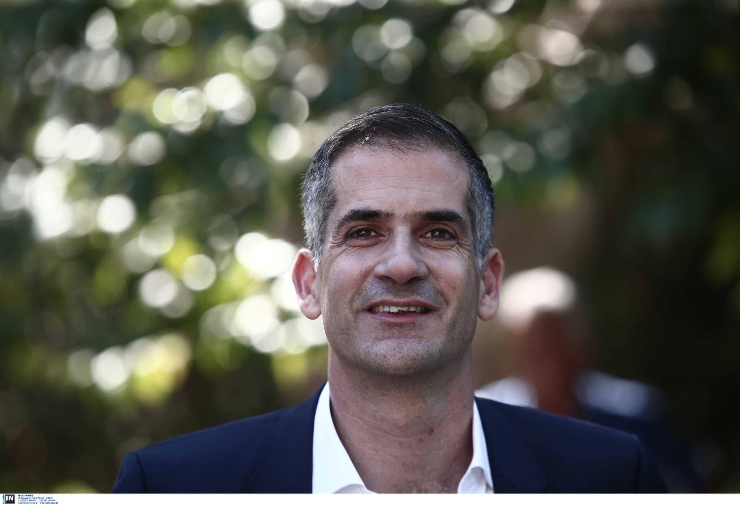 Μπακογιάννης: Αυτά είναι τα έργα που έγιναν και που θα γίνουν στην Αθήνα
