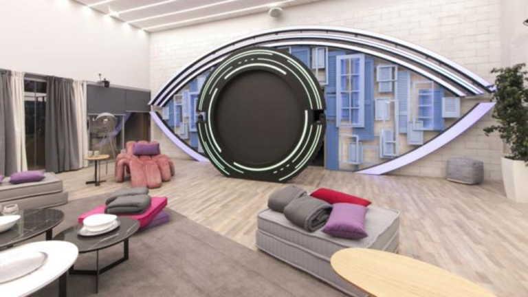 Παρουσιάστρια – έκπληξη στο Big Brother!