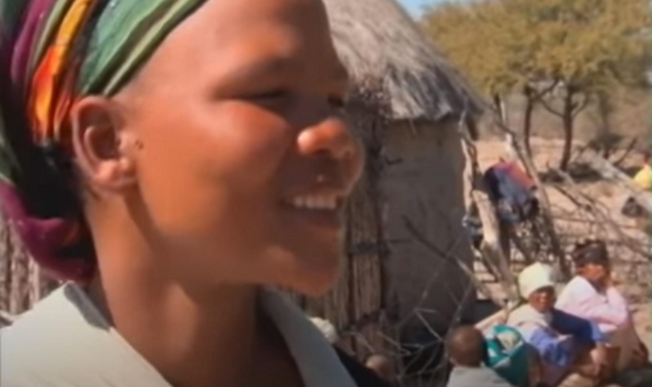 """Μποτσουάνα: Νόμος """"έκπληξη"""" για τις παντρεμένες"""