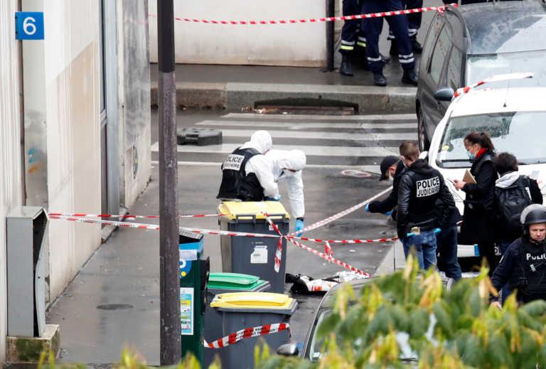 Charlie Hebdo: Με ματσέτα ήταν οπλισμένοι οι δράστες της επίθεσης – Δυο σοβαρά τραυματίες