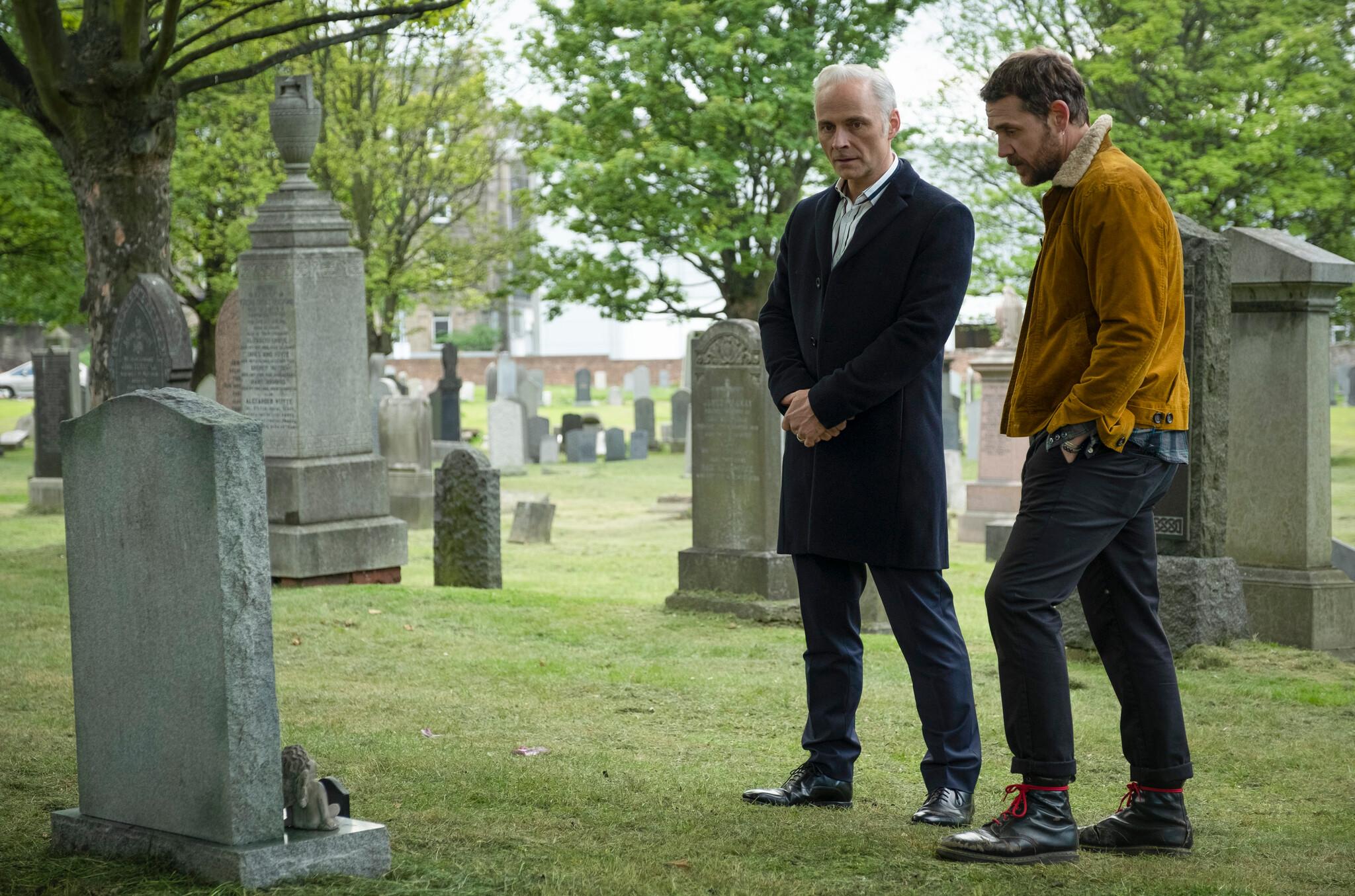 Ανανέωση της συμφωνίας με τα BBC Studios – Δημοφιλείς σειρές σε Α' προβολή