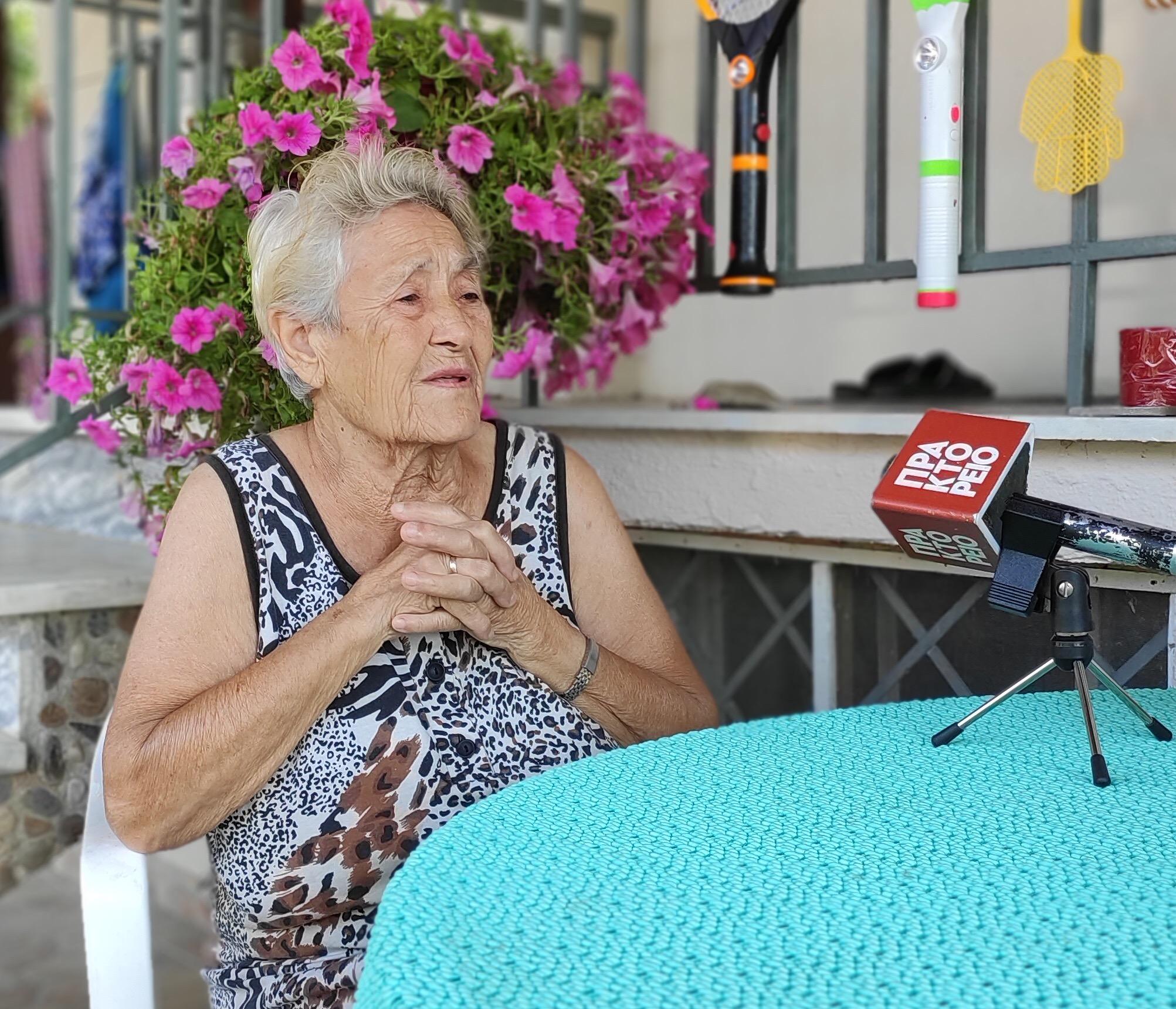 Μνήμες μιας άλλης εποχής! Όταν η ΔΕΘ «σιώπησε» για πρώτη φορά – Η μαρτυρία 90χρονης