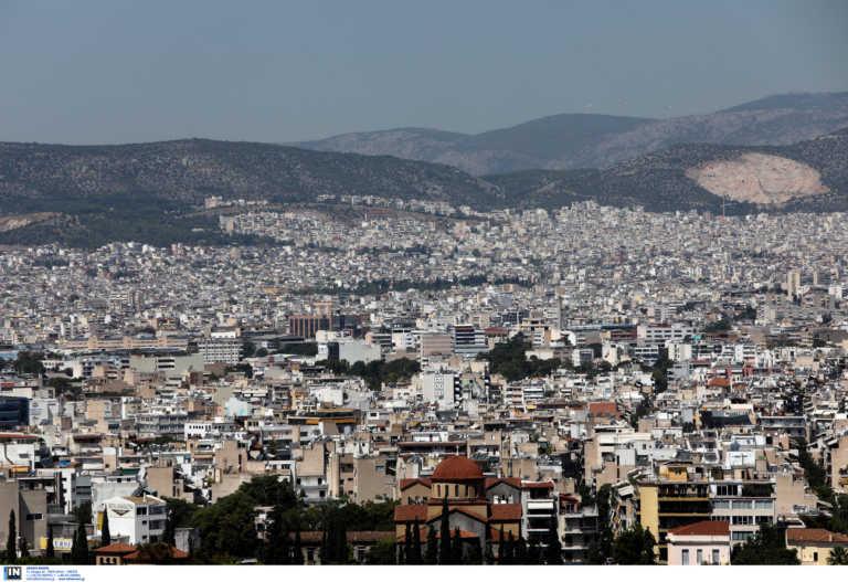 Καμία παράταση για τα αυθαίρετα – Δηλώθηκαν 200.000 κτίσματα το Σεπτέμβριο