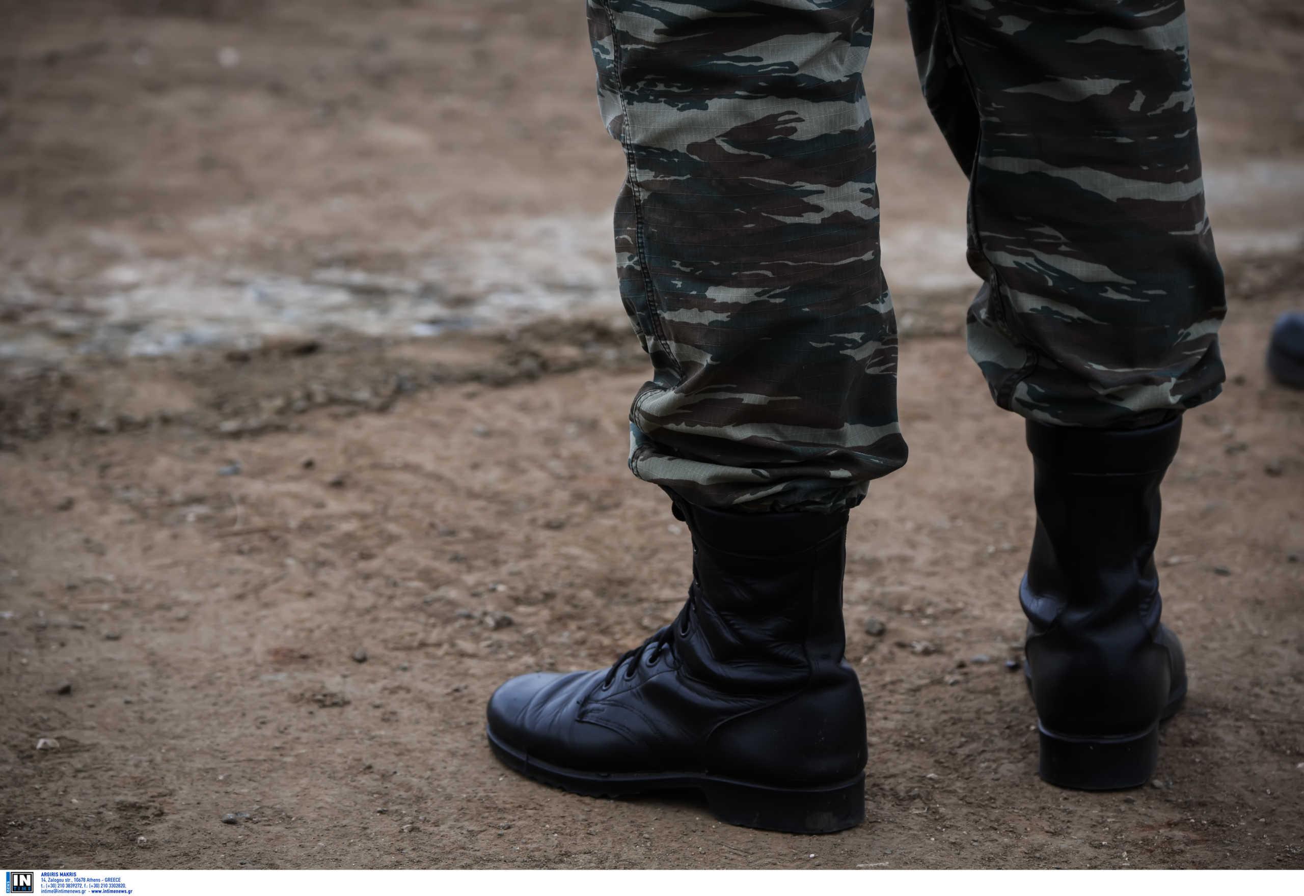 Έρχονται αλλαγές στη στρατιωτική θητεία – Τι εξήγγειλε ο πρωθυπουργός