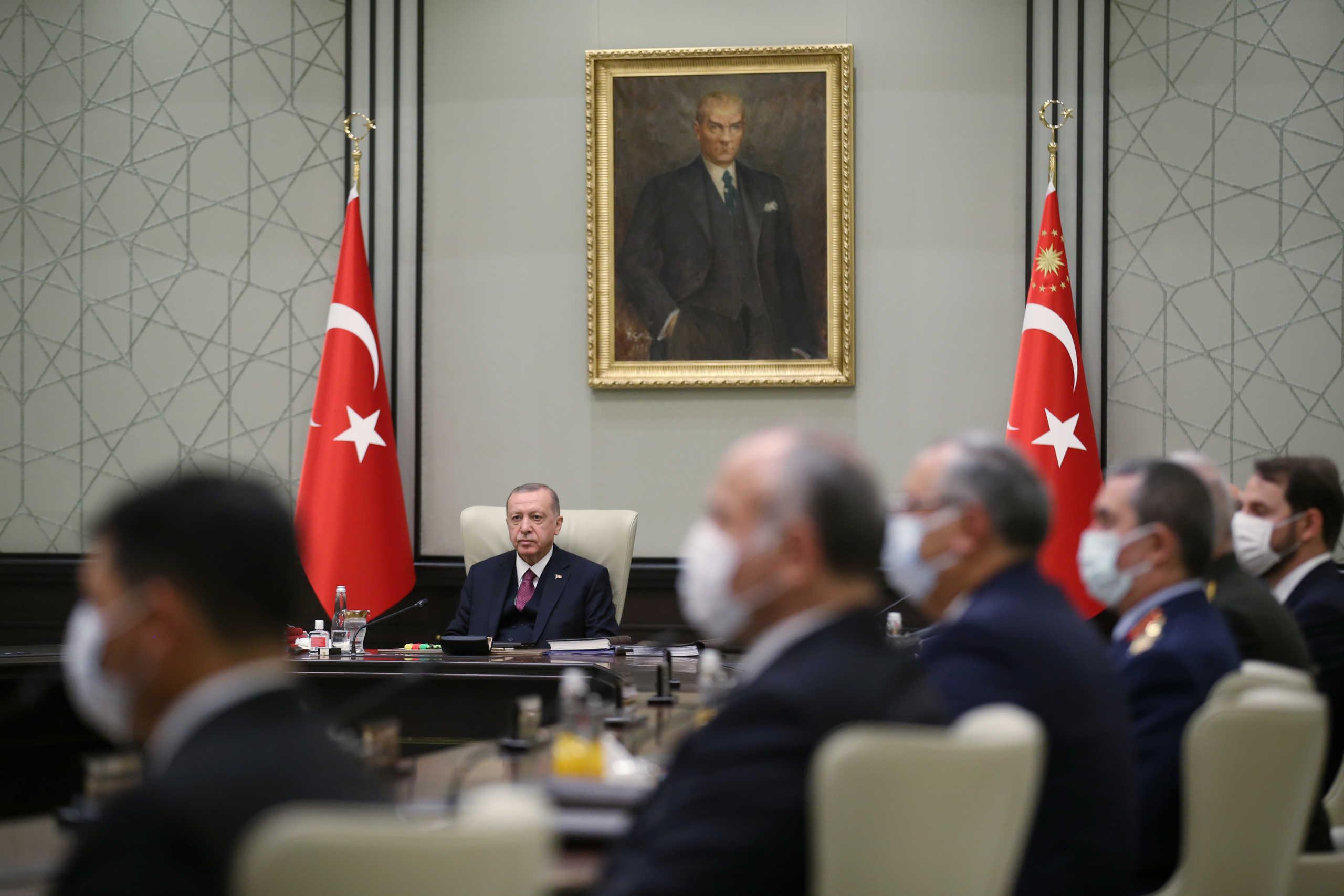 Γενοκτονία Αρμενίων: Έξαλλη η κυβέρνηση Ερντογάν – Το μήνυμα του «σουλτάνου»