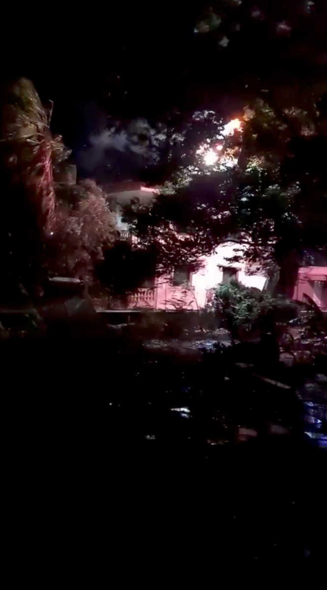 Ιανός: Όλο το καταστροφικό του πέρασμα από Κεφαλονιά, Ιθάκη, Λευκάδα και Ζάκυνθο