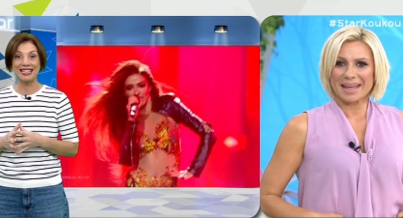 Επίσημη πρόταση στην Ελένη Φουρέιρα για την Eurovision 2021 από την Κύπρο