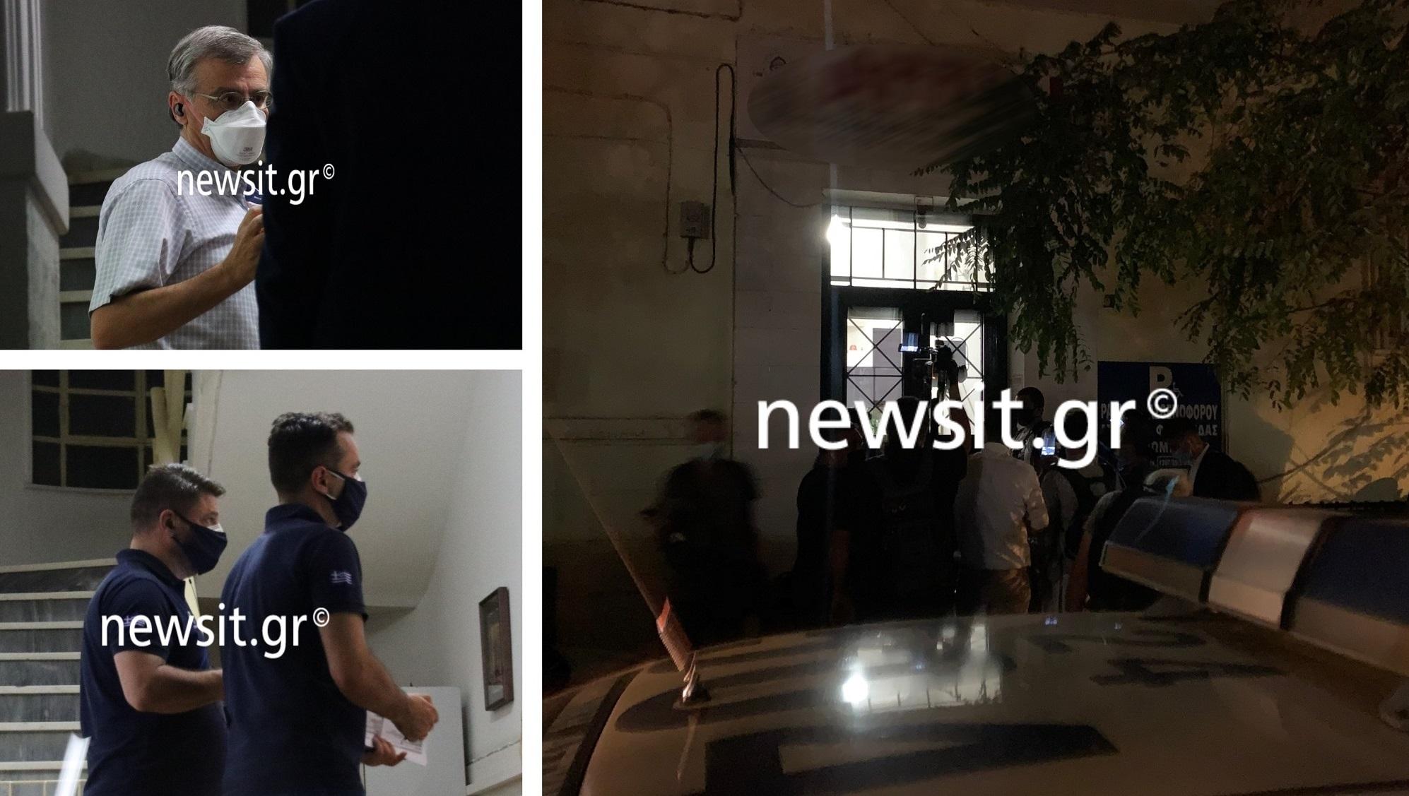 Κορονοϊός: Συναγερμός σε γηροκομείο στην Αττική – 32 κρούσματα