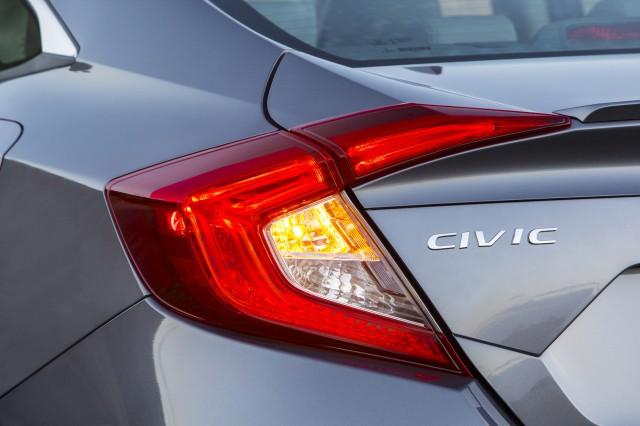 Έτσι θα είναι το νέο Honda Civic [pics]