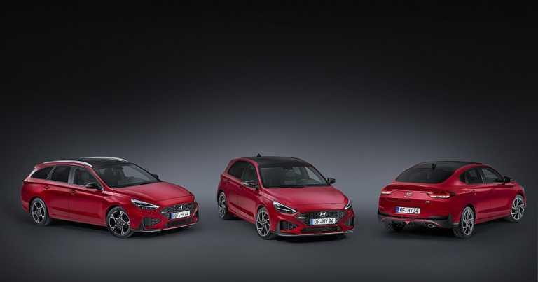 Ανακοινώθηκαν οι τιμές του ανανεωμένου Hyundai i30 [pics]