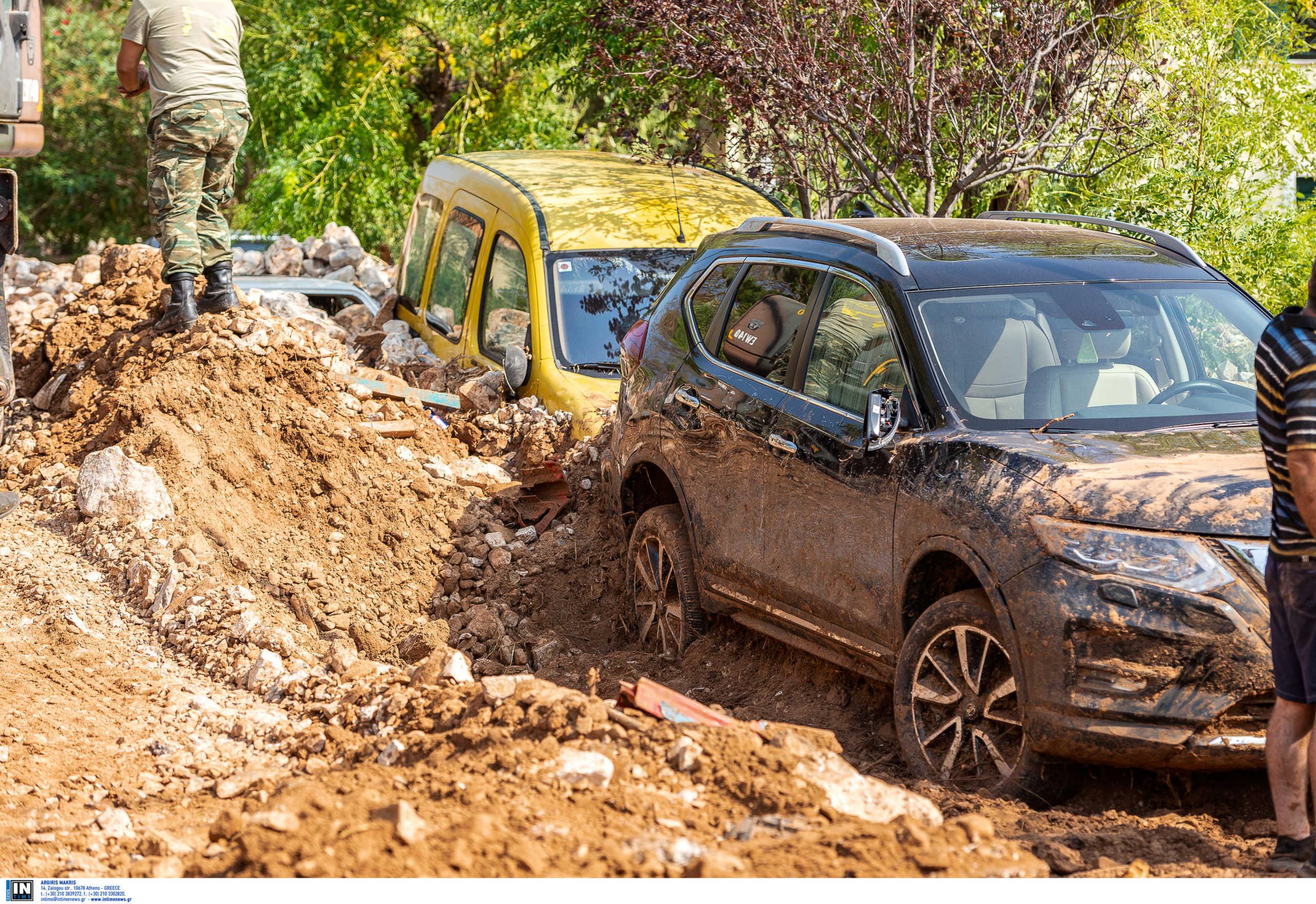 Ασφαλιστικές εταιρείες: Ξεπέρασαν τα 30 εκατ. ευρώ οι ζημιές από τον «Ιανό»