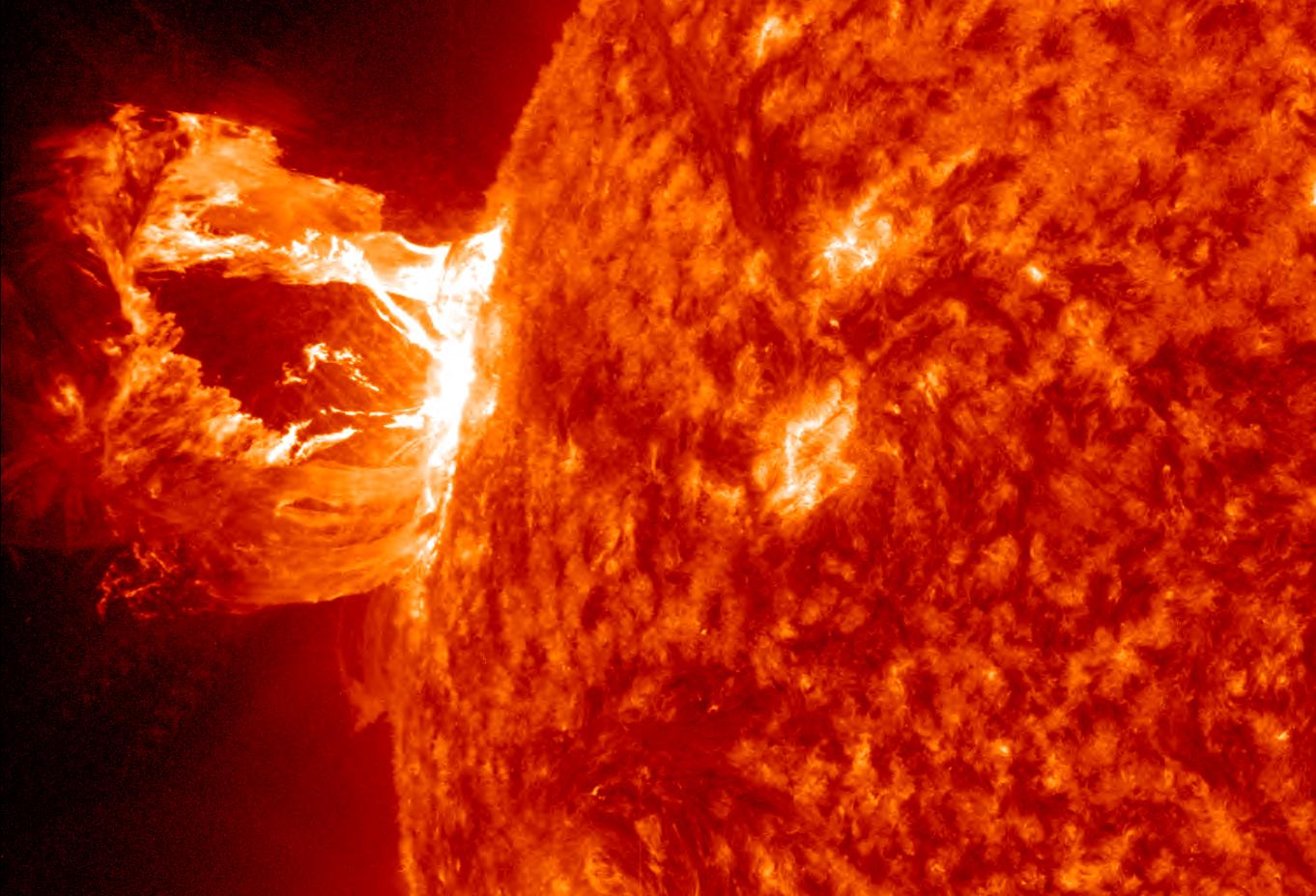 Κοιμηθείτε ήσυχοι για τα επόμενα 11 χρόνια – Ο Ήλιος θα είναι ήσυχος