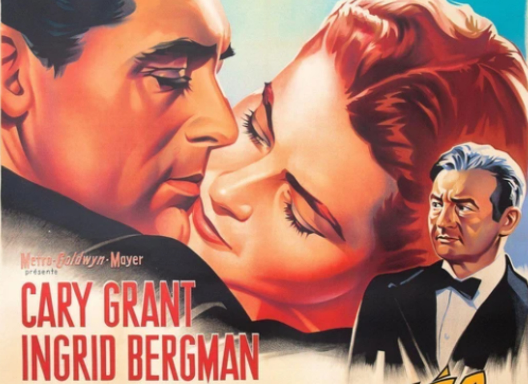 Ίνγκριντ Μπέργκμαν: Η ζωή και το τέλος της ντίβας που σόκαρε το Χόλιγουντ