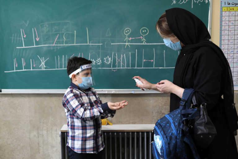Ιράν: 207 νεκροί από τον κορονοϊό σε ένα 24ωρο